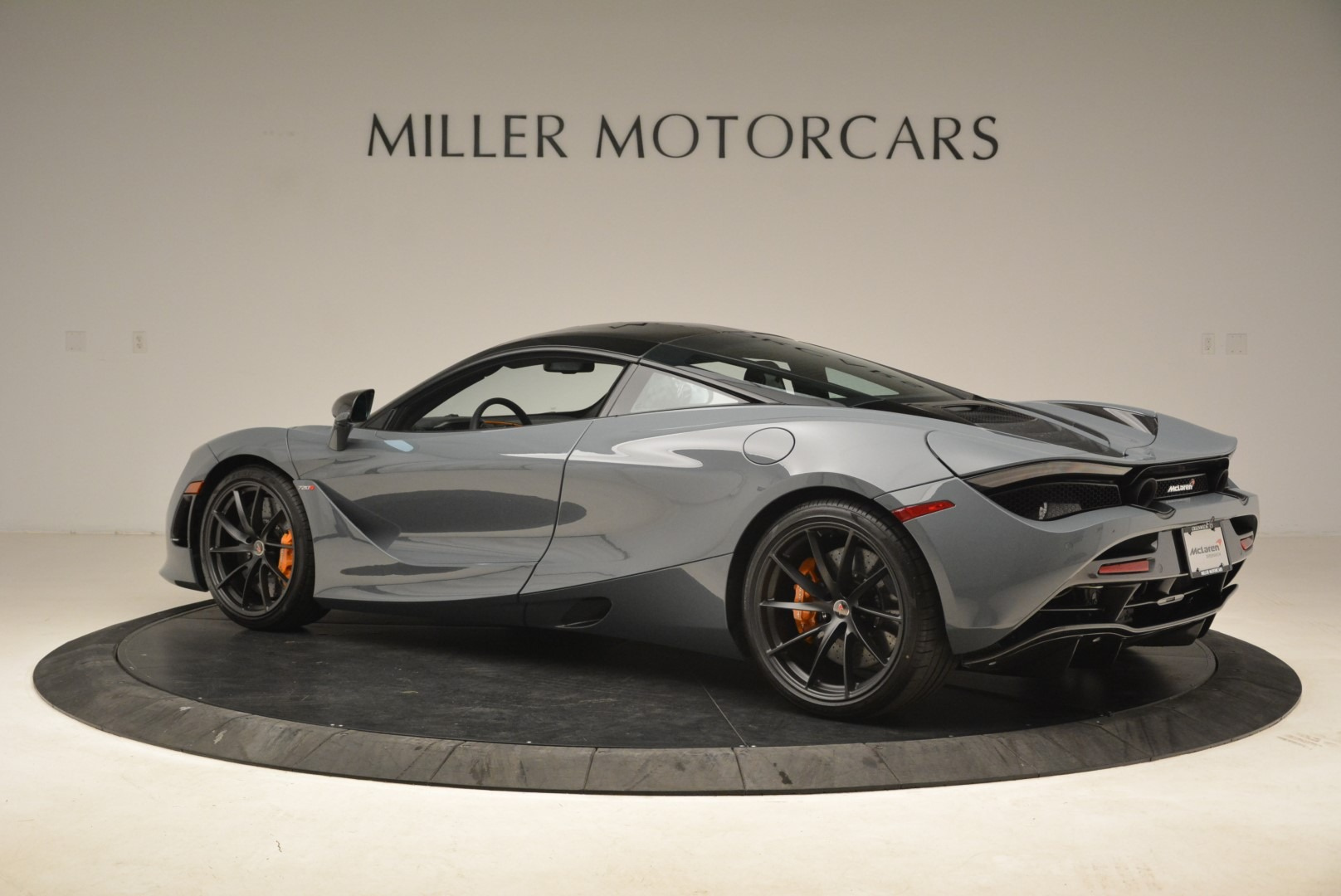 Used 2018 McLaren 720S Coupe For Sale In Greenwich, CT. Alfa Romeo of Greenwich, 3166 3205_p4