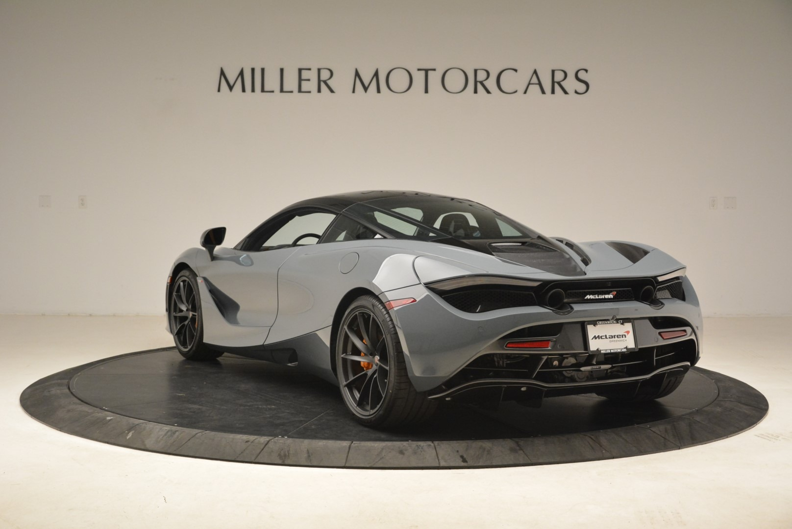 Used 2018 McLaren 720S Coupe For Sale In Greenwich, CT. Alfa Romeo of Greenwich, 3166 3205_p5
