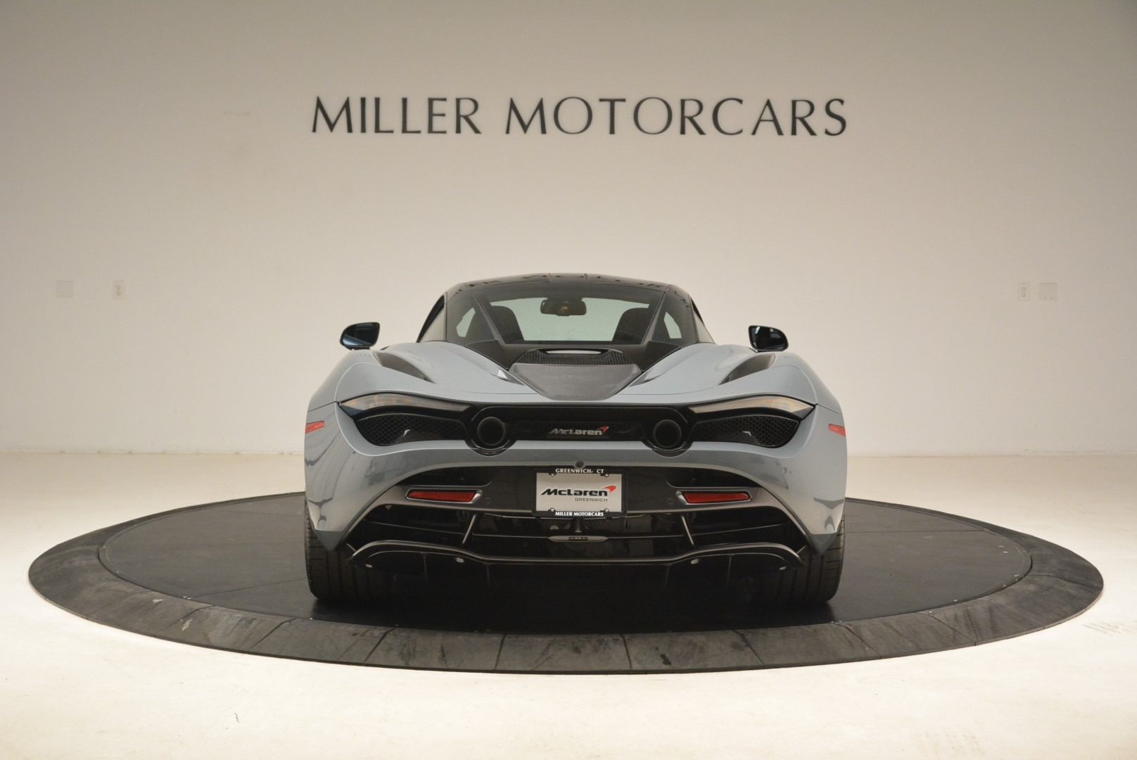 Used 2018 McLaren 720S Coupe For Sale In Greenwich, CT. Alfa Romeo of Greenwich, 3166 3205_p6