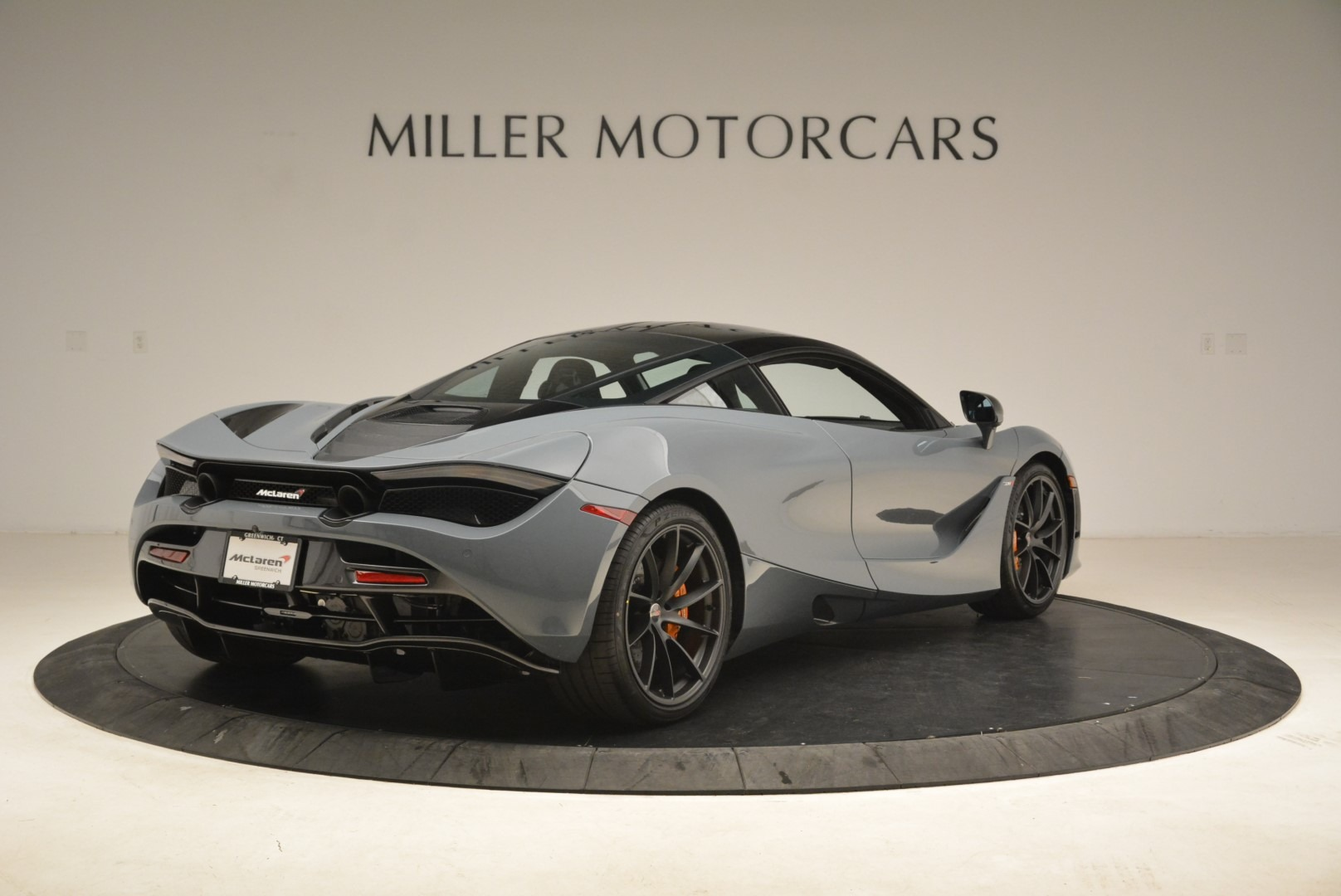 Used 2018 McLaren 720S Coupe For Sale In Greenwich, CT. Alfa Romeo of Greenwich, 3166 3205_p7