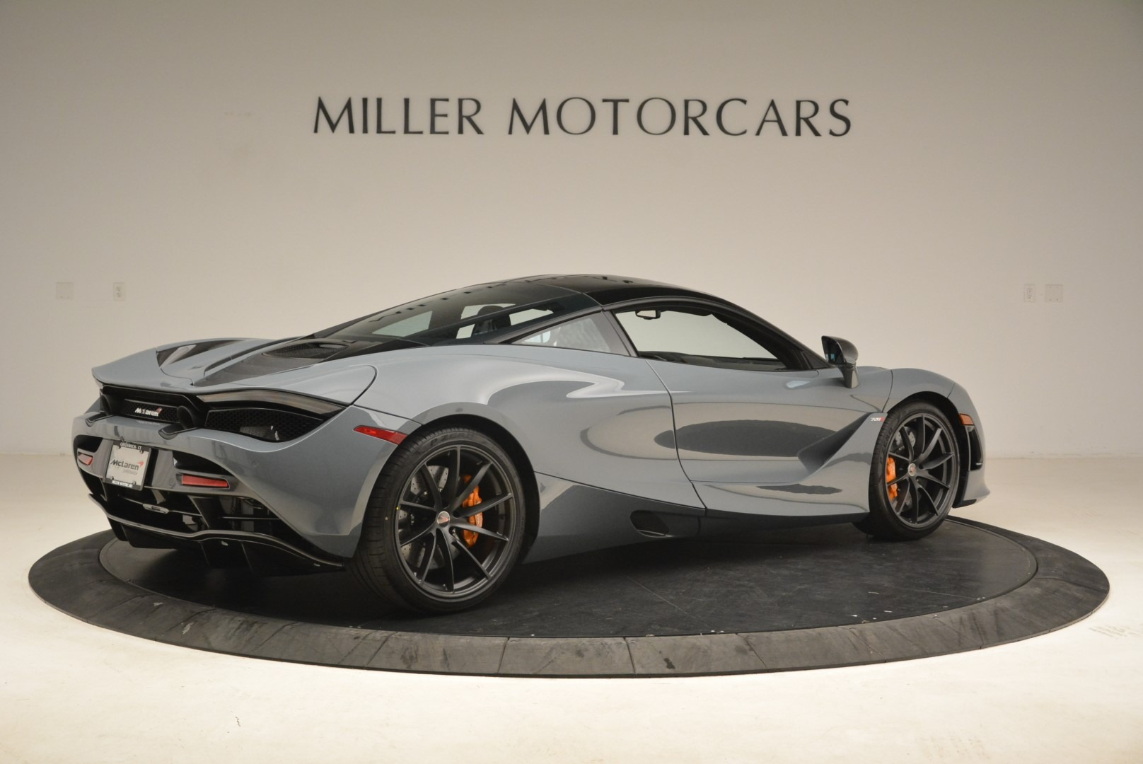 Used 2018 McLaren 720S Coupe For Sale In Greenwich, CT. Alfa Romeo of Greenwich, 3166 3205_p8