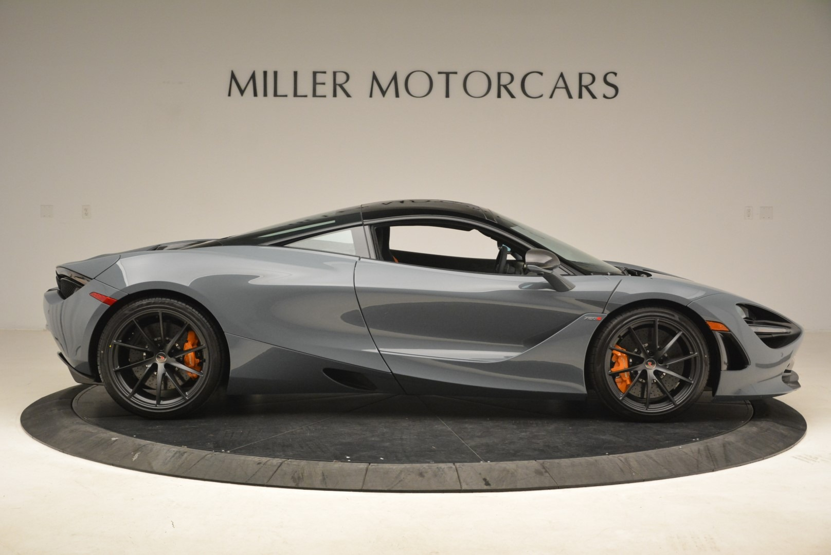 Used 2018 McLaren 720S Coupe For Sale In Greenwich, CT. Alfa Romeo of Greenwich, 3166 3205_p9