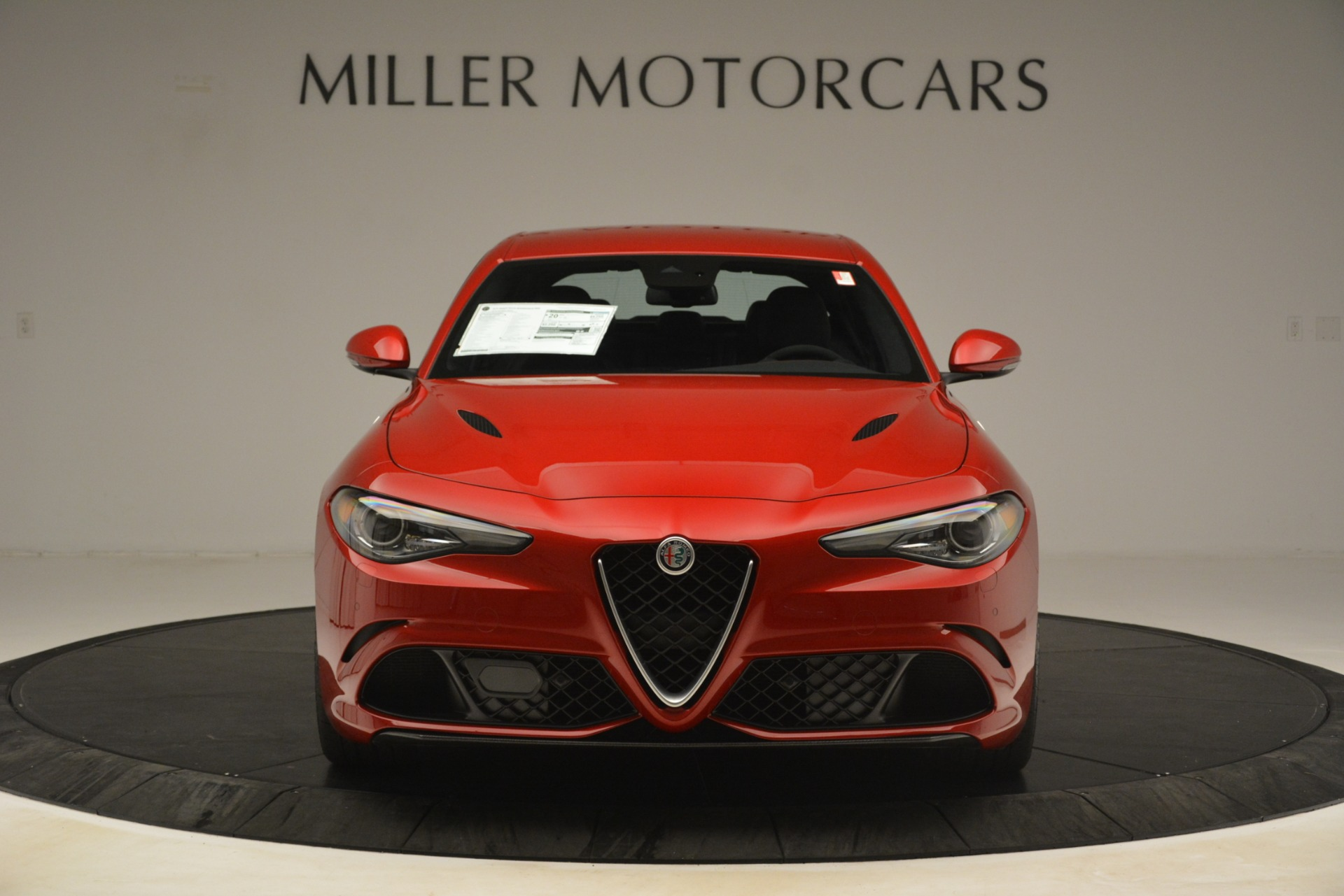 New 2019 Alfa Romeo Giulia Quadrifoglio For Sale In Greenwich, CT. Alfa Romeo of Greenwich, L620 3208_p12