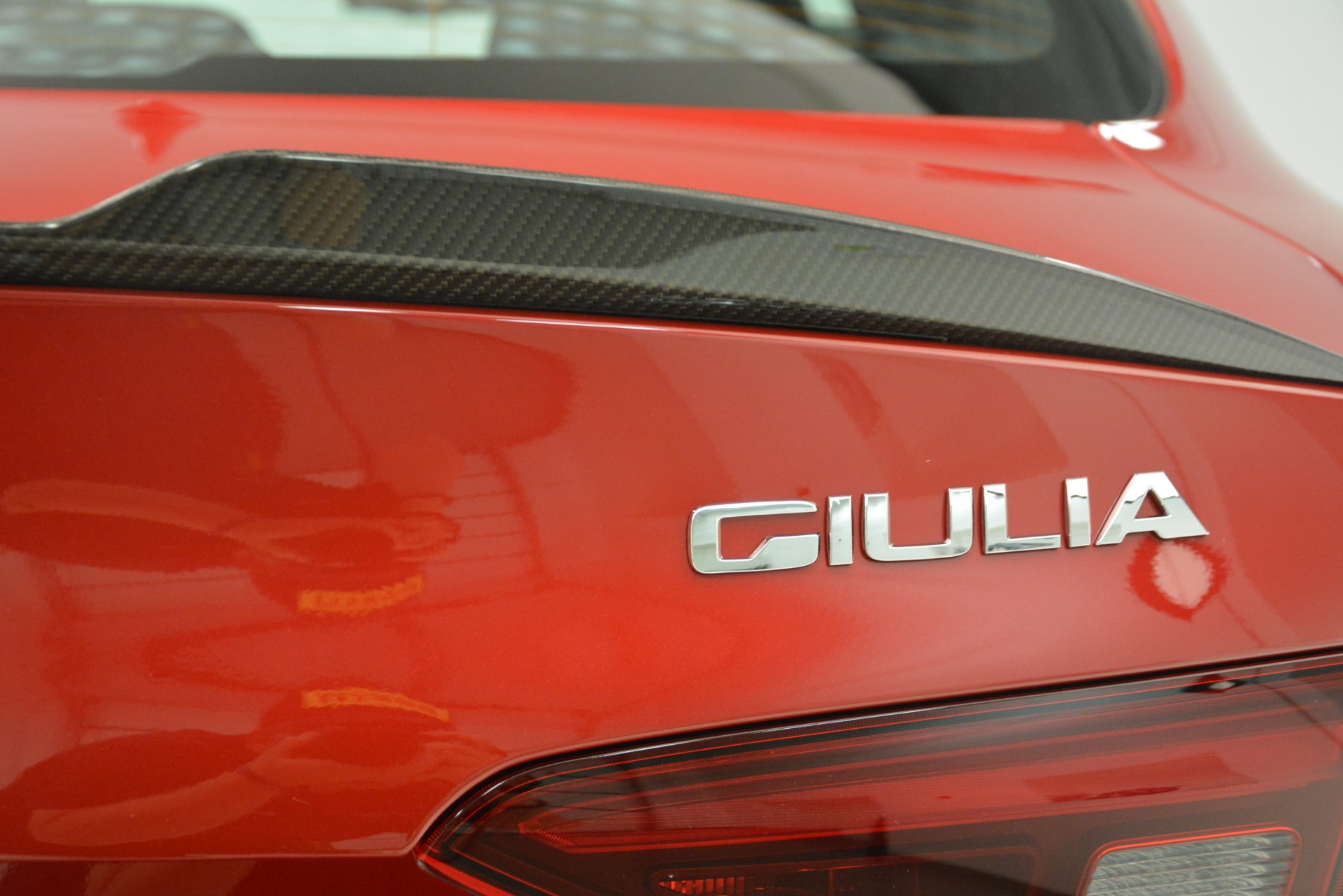 New 2019 Alfa Romeo Giulia Quadrifoglio For Sale In Greenwich, CT. Alfa Romeo of Greenwich, L620 3208_p32