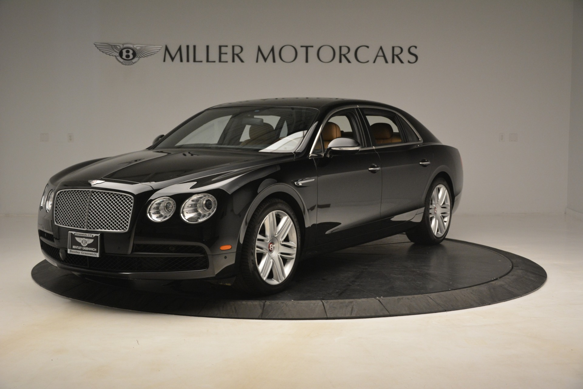 Used 2016 Bentley Flying Spur V8 For Sale In Greenwich, CT. Alfa Romeo of Greenwich, 7578