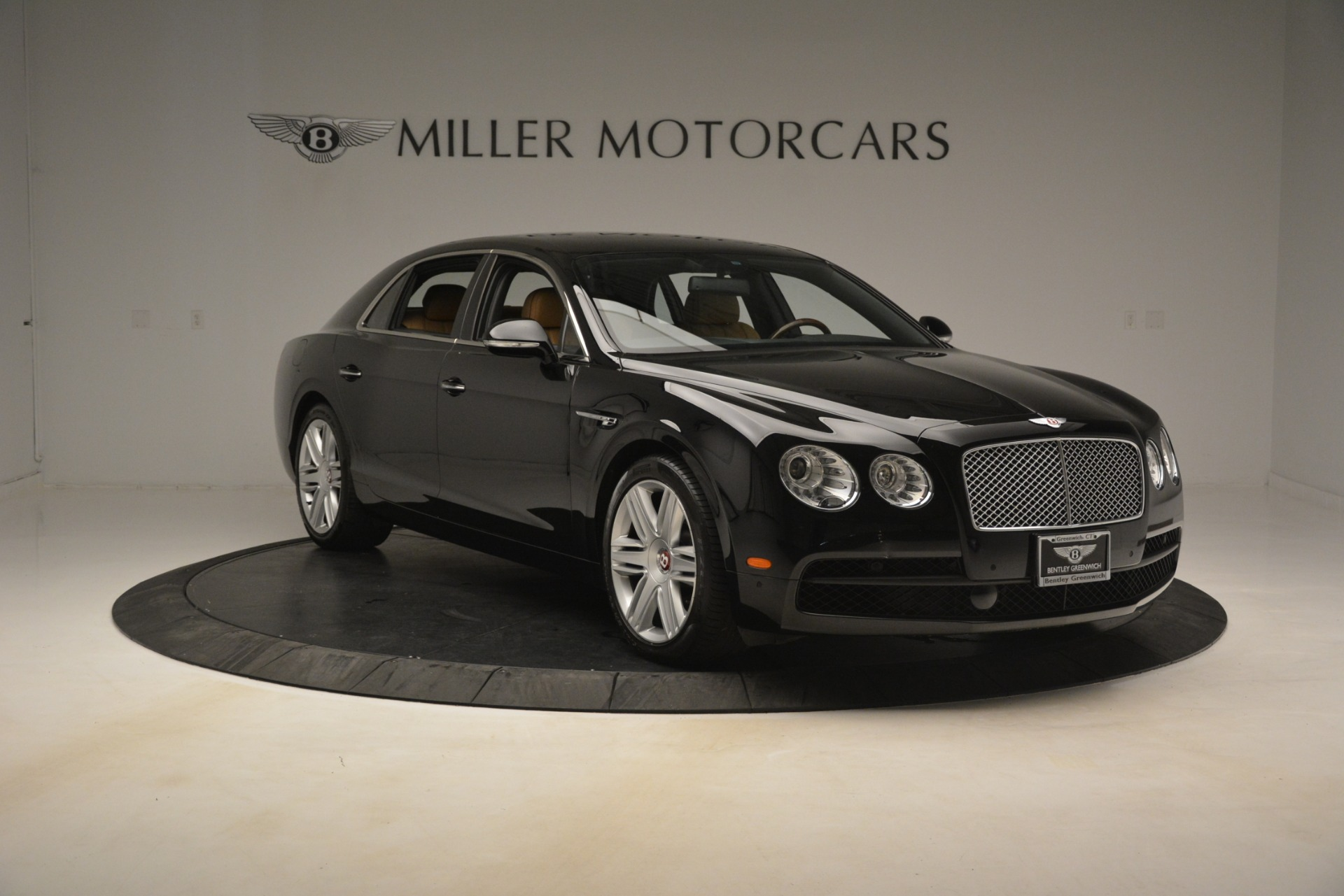 Used 2016 Bentley Flying Spur V8 For Sale In Greenwich, CT. Alfa Romeo of Greenwich, 7578 3210_p12