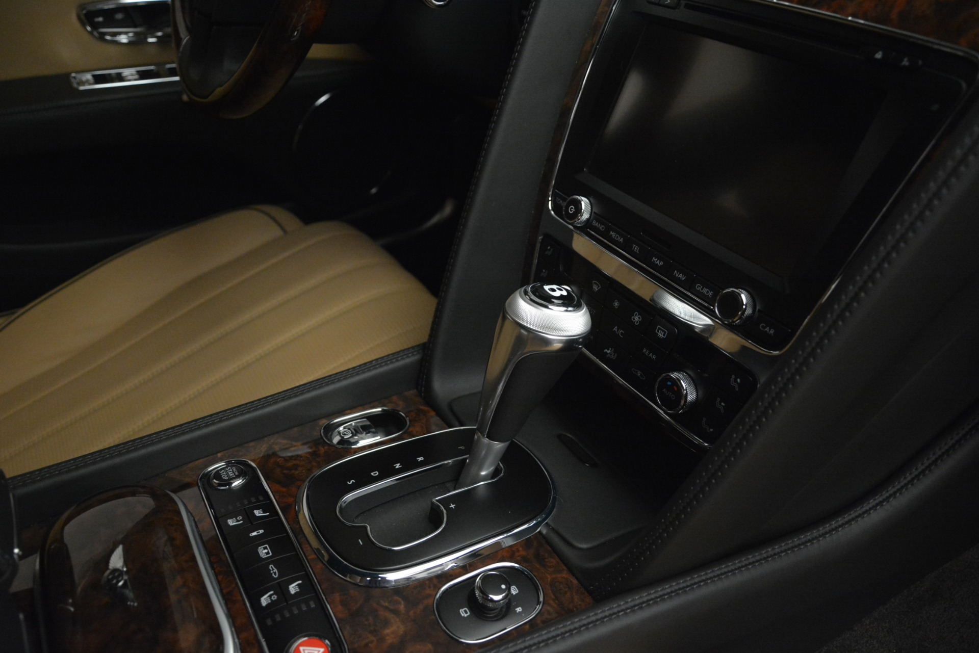 Used 2016 Bentley Flying Spur V8 For Sale In Greenwich, CT. Alfa Romeo of Greenwich, 7578 3210_p25
