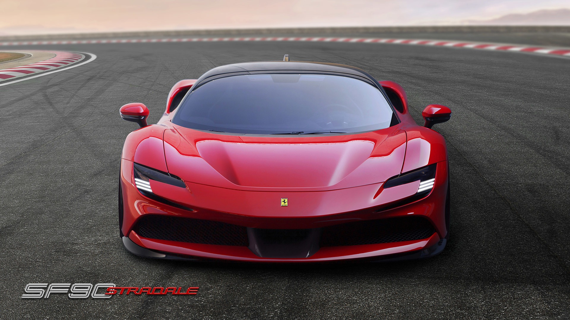 New 2020 Ferrari SF90 Stradale  For Sale In Greenwich, CT. Alfa Romeo of Greenwich, XXX00012 3211_p2