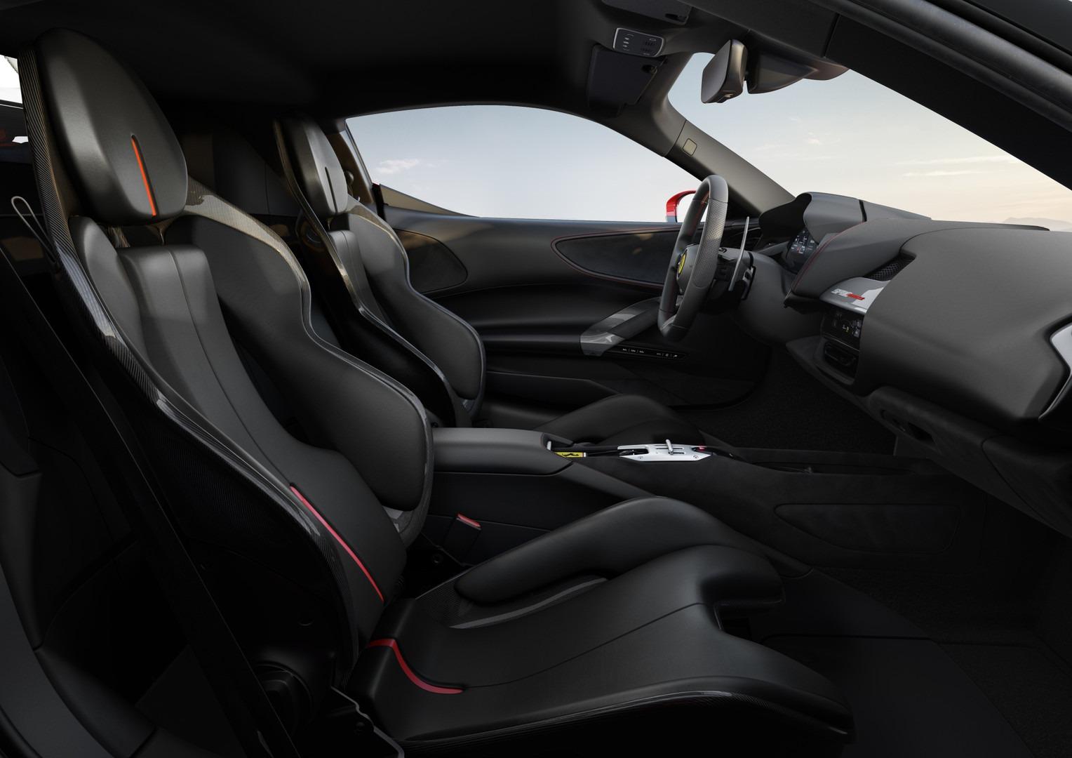 New 2020 Ferrari SF90 Stradale  For Sale In Greenwich, CT. Alfa Romeo of Greenwich, XXX00012 3211_p8