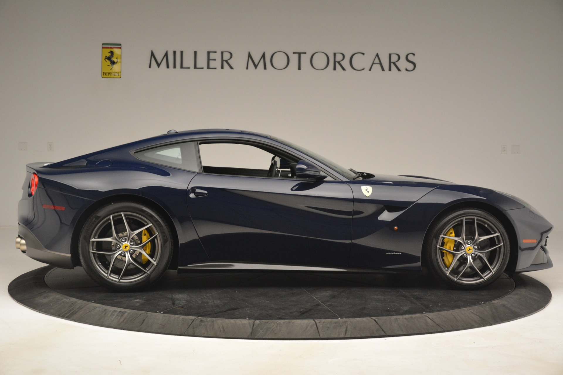 Used 2016 Ferrari F12 Berlinetta  For Sale In Greenwich, CT. Alfa Romeo of Greenwich, 4570 3212_p10