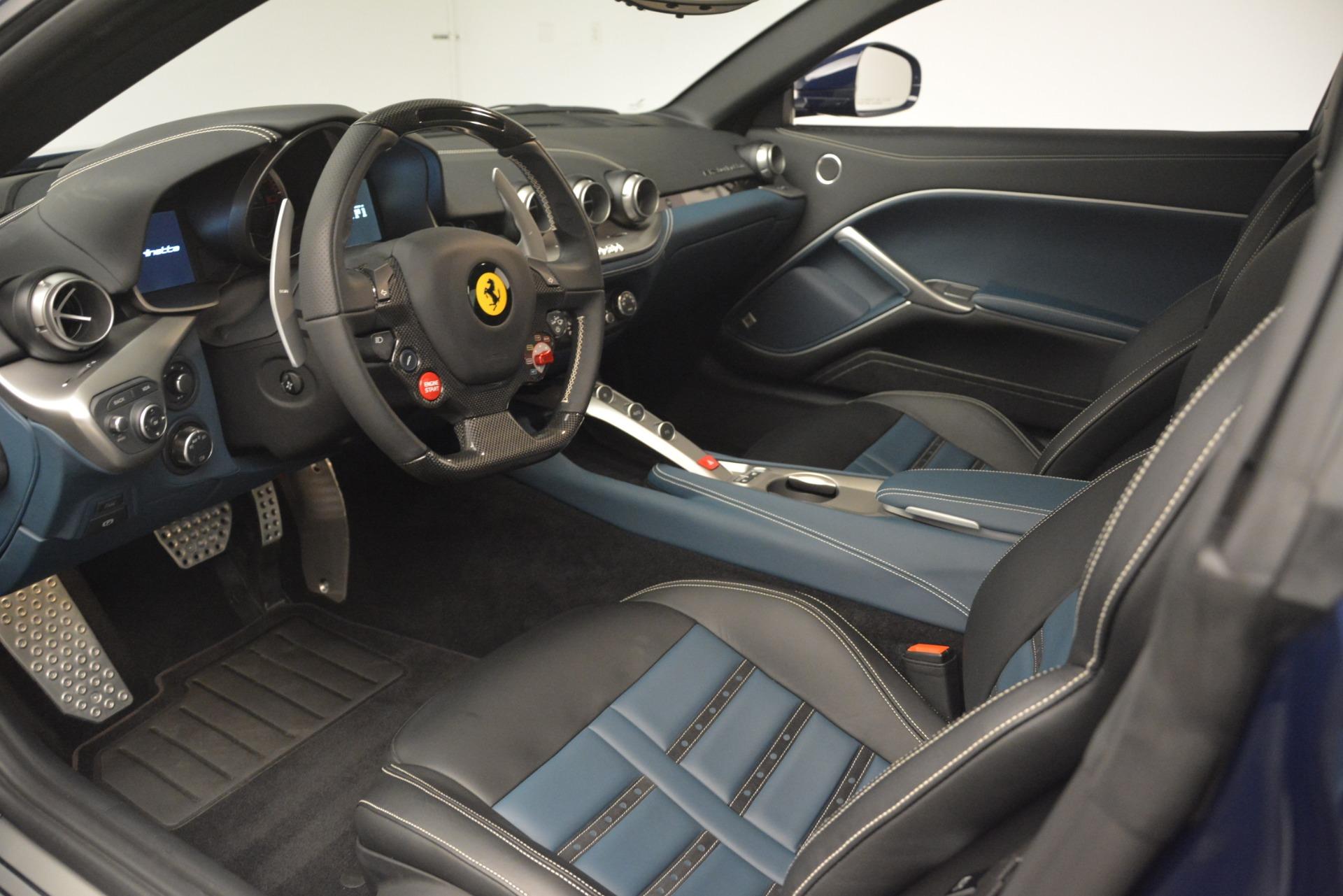 Used 2016 Ferrari F12 Berlinetta  For Sale In Greenwich, CT. Alfa Romeo of Greenwich, 4570 3212_p13