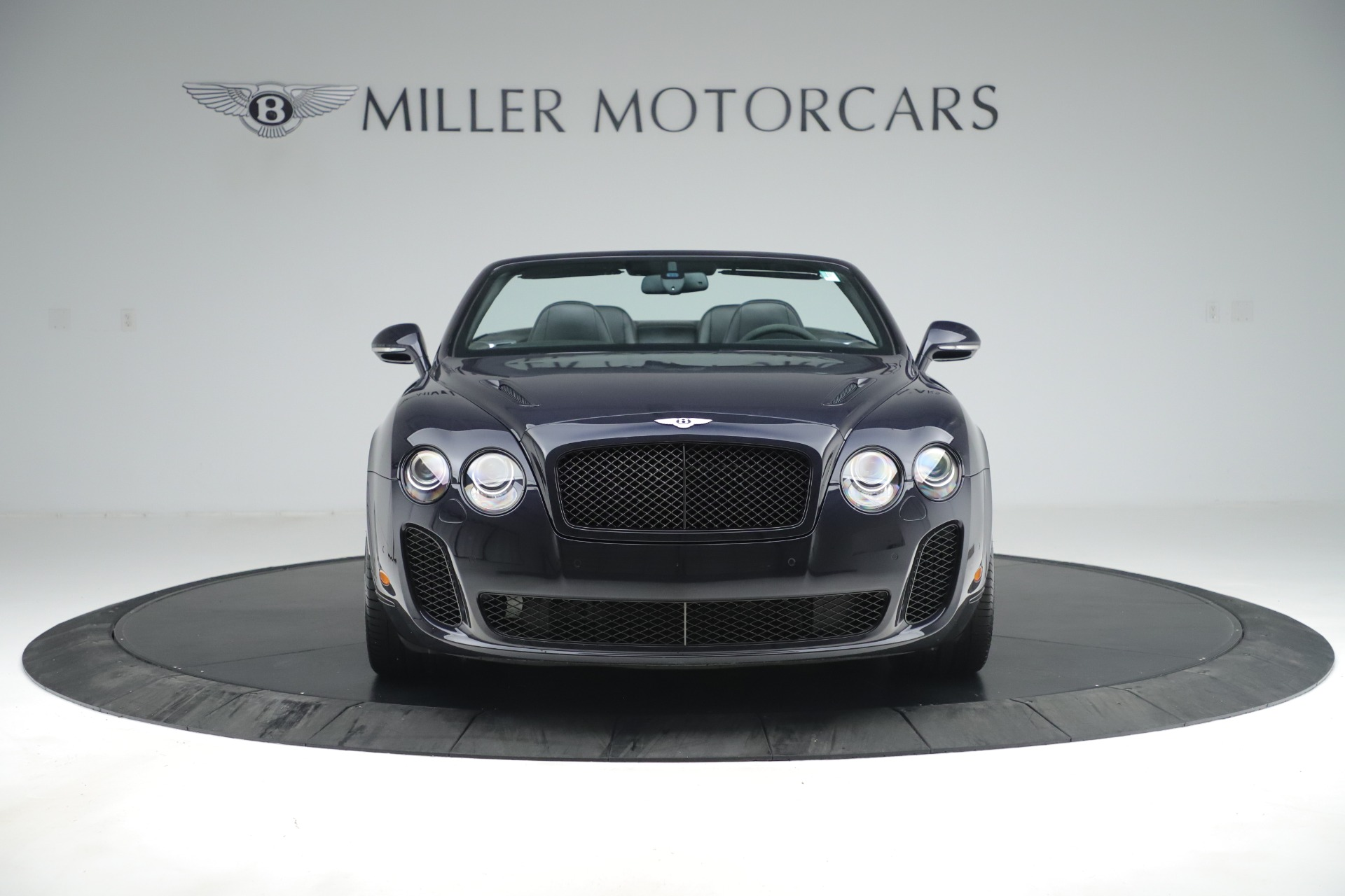 Used 2012 Bentley Continental GT Supersports For Sale In Greenwich, CT. Alfa Romeo of Greenwich, R511A 3214_p12