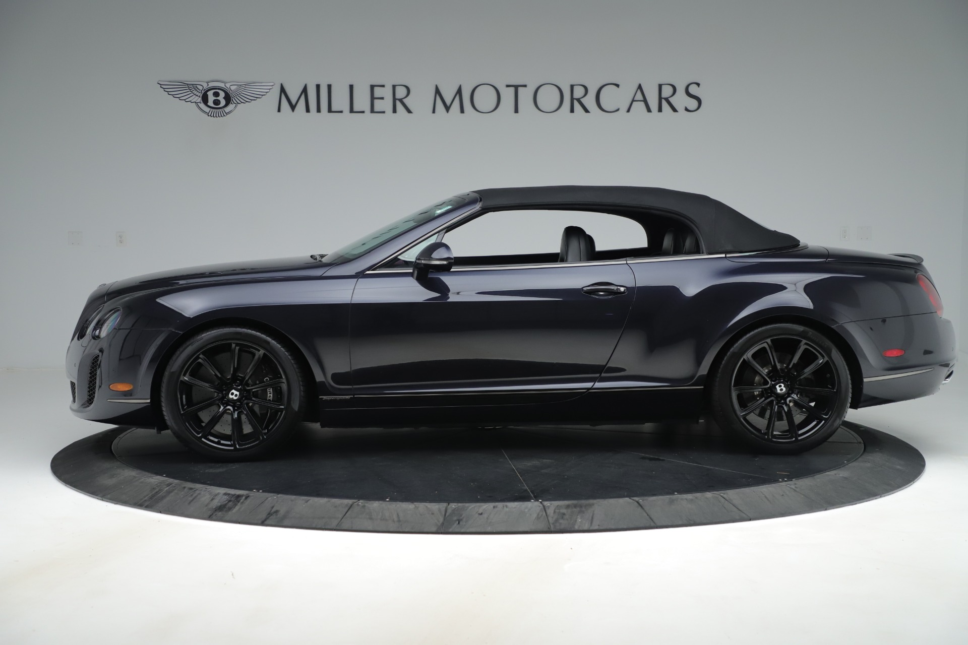 Used 2012 Bentley Continental GT Supersports For Sale In Greenwich, CT. Alfa Romeo of Greenwich, R511A 3214_p14