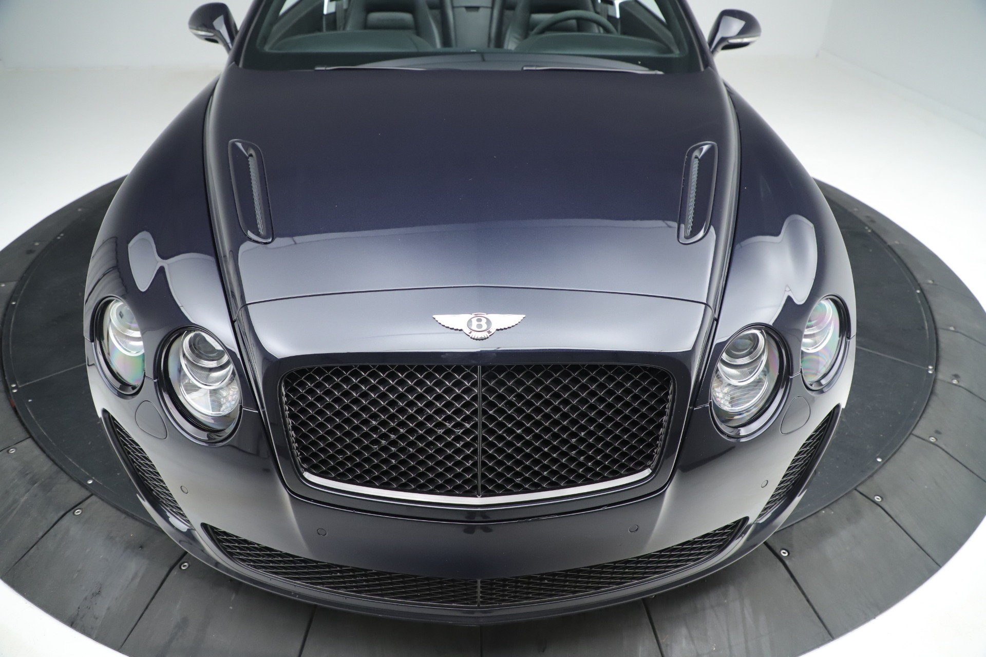 Used 2012 Bentley Continental GT Supersports For Sale In Greenwich, CT. Alfa Romeo of Greenwich, R511A 3214_p19