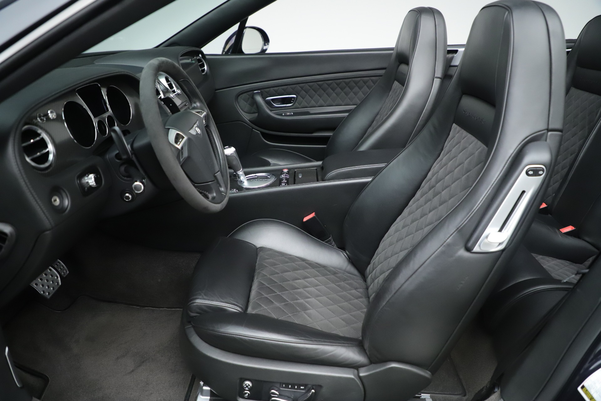 Used 2012 Bentley Continental GT Supersports For Sale In Greenwich, CT. Alfa Romeo of Greenwich, R511A 3214_p23