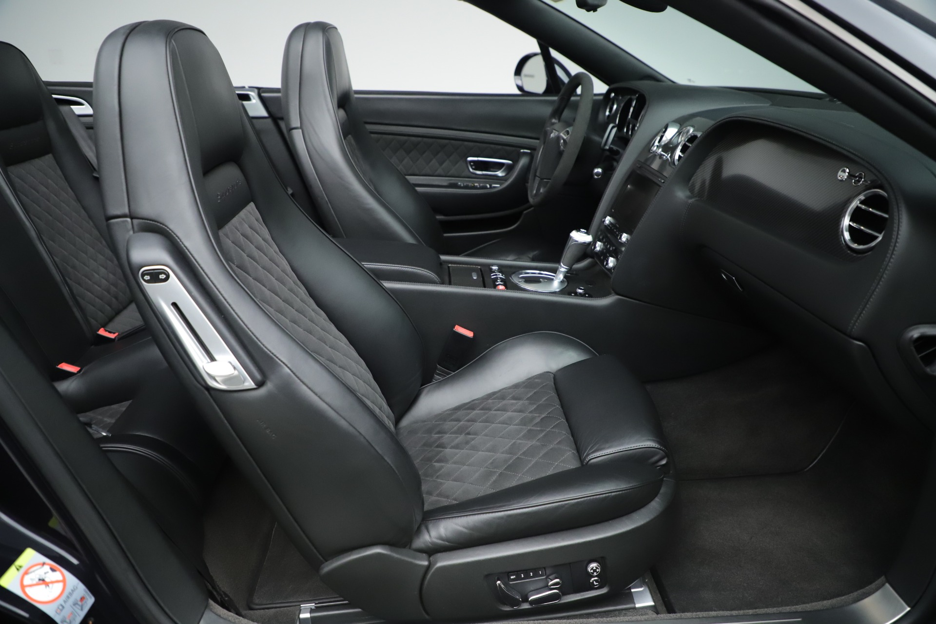 Used 2012 Bentley Continental GT Supersports For Sale In Greenwich, CT. Alfa Romeo of Greenwich, R511A 3214_p29