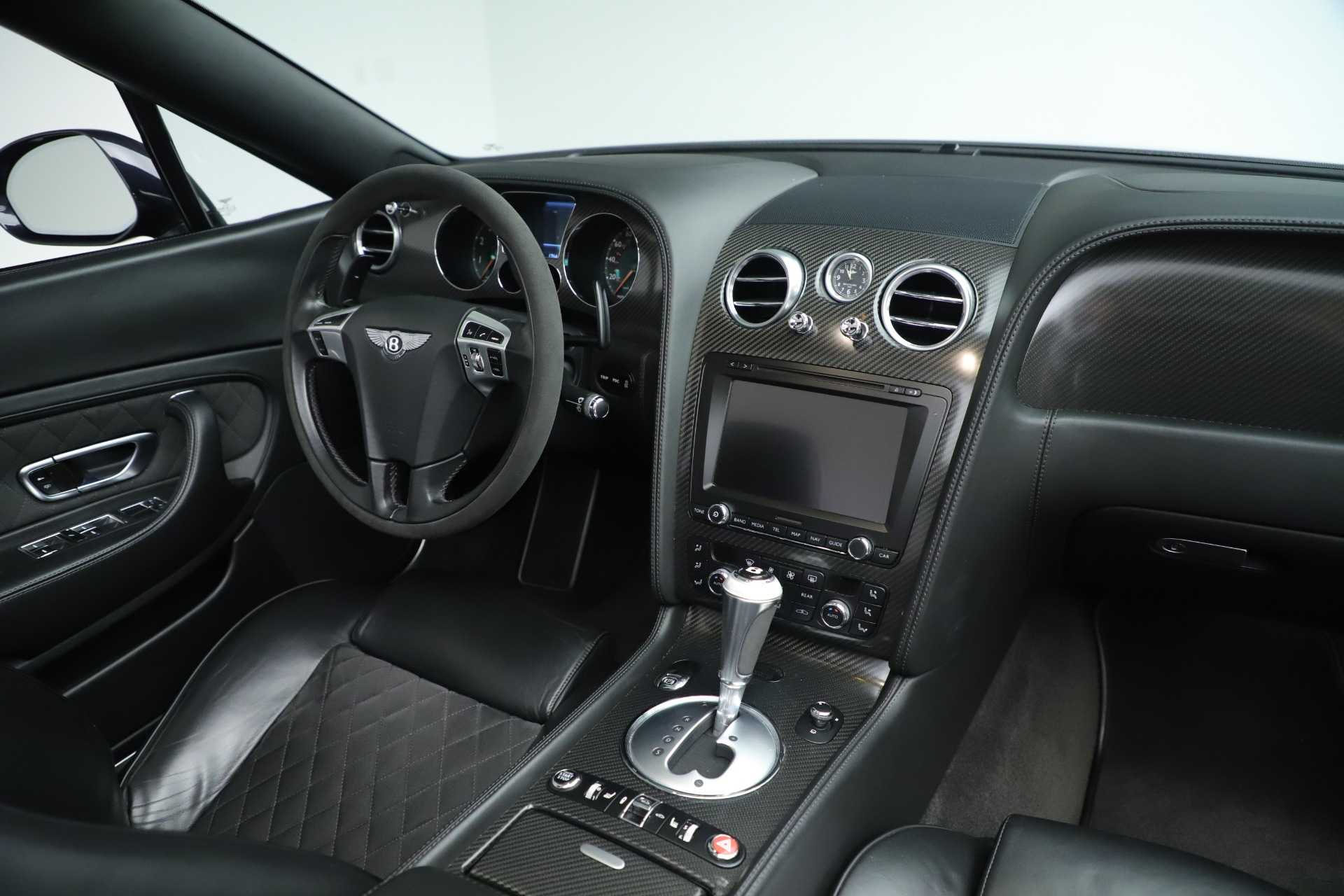Used 2012 Bentley Continental GT Supersports For Sale In Greenwich, CT. Alfa Romeo of Greenwich, R511A 3214_p31