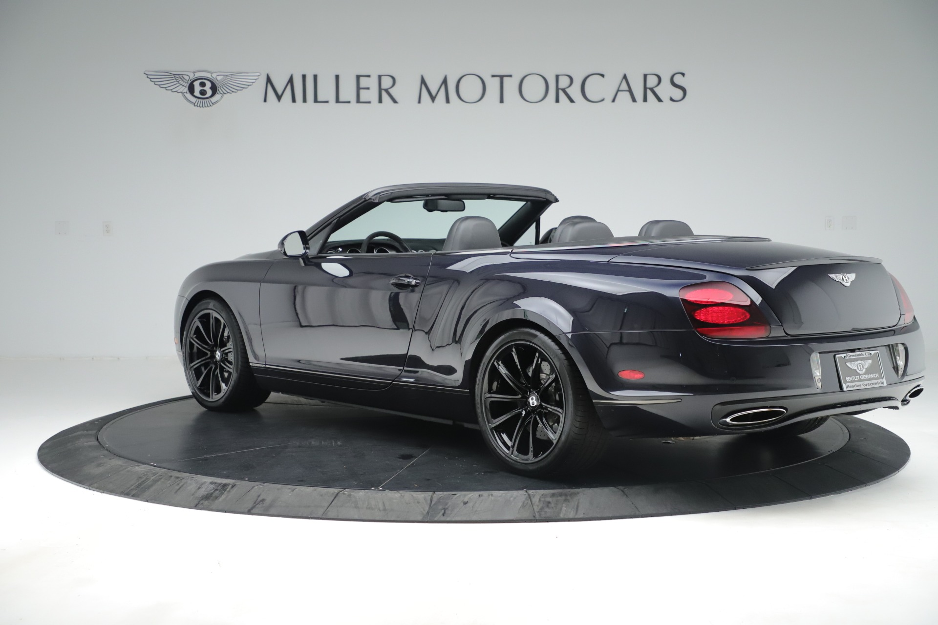 Used 2012 Bentley Continental GT Supersports For Sale In Greenwich, CT. Alfa Romeo of Greenwich, R511A 3214_p4