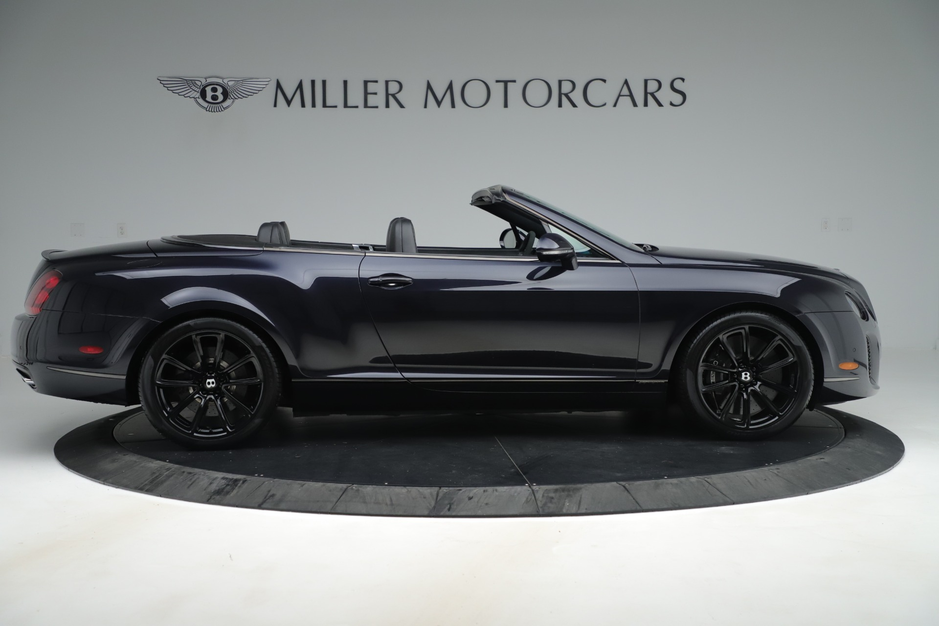 Used 2012 Bentley Continental GT Supersports For Sale In Greenwich, CT. Alfa Romeo of Greenwich, R511A 3214_p9