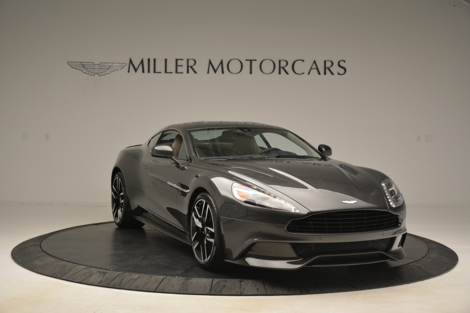 Used 2016 Aston Martin Vanquish Coupe For Sale In Greenwich, CT. Alfa Romeo of Greenwich, A1374A 3215_p11