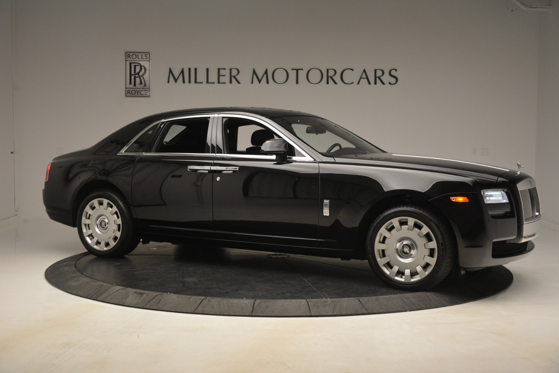 Used 2014 Rolls-Royce Ghost  For Sale In Greenwich, CT. Alfa Romeo of Greenwich, 7572 3220_p12