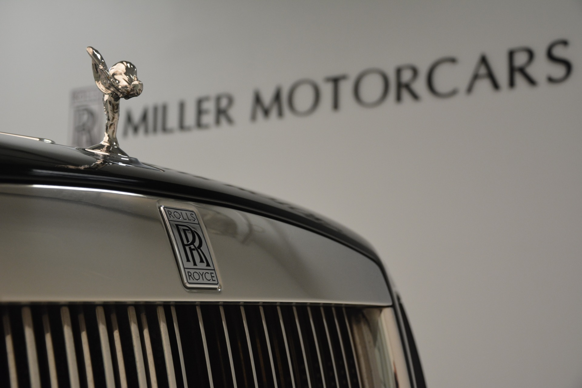 Used 2014 Rolls-Royce Ghost  For Sale In Greenwich, CT. Alfa Romeo of Greenwich, 7572 3220_p26