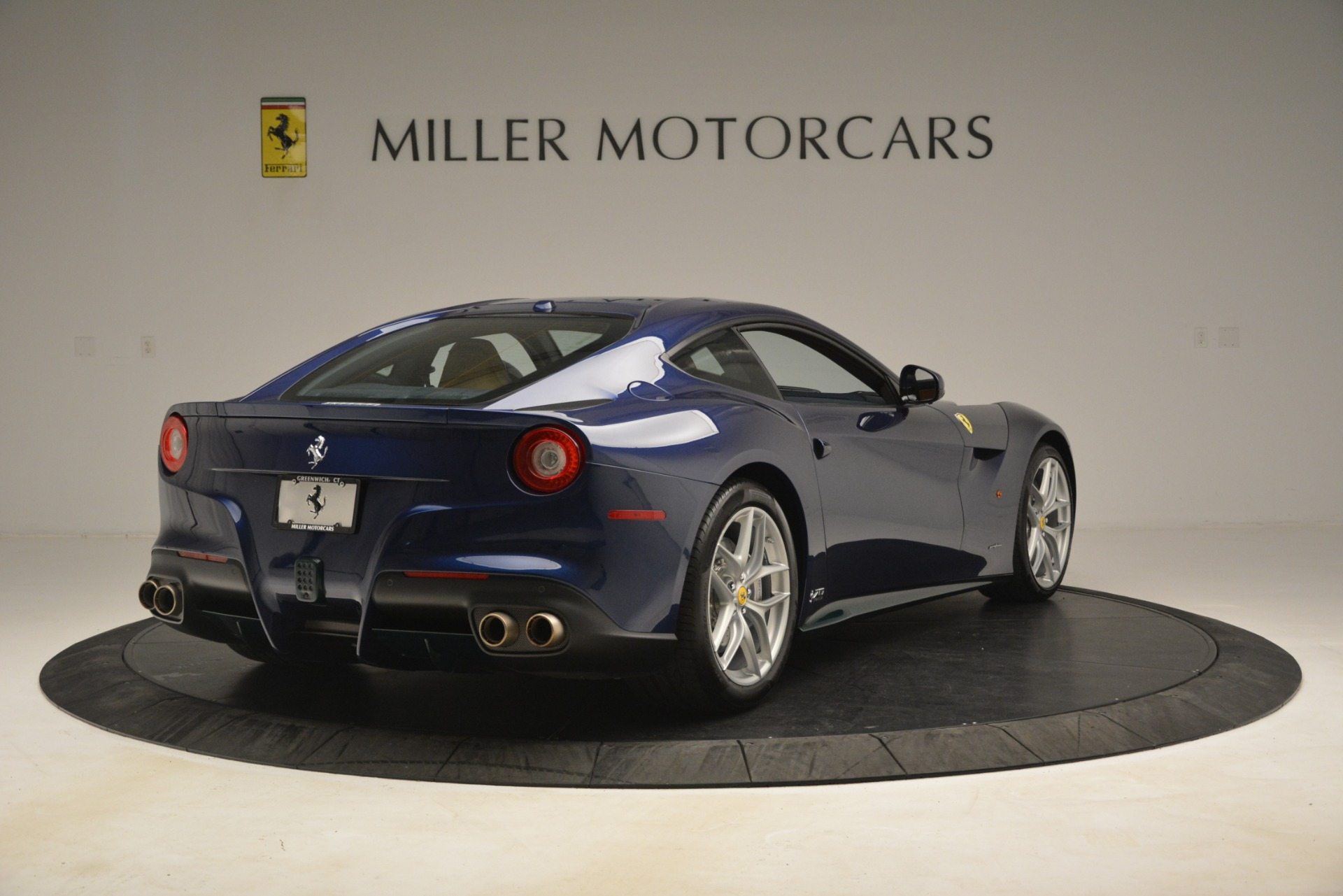 Used 2017 Ferrari F12 Berlinetta  For Sale In Greenwich, CT. Alfa Romeo of Greenwich, 4572C 3222_p8