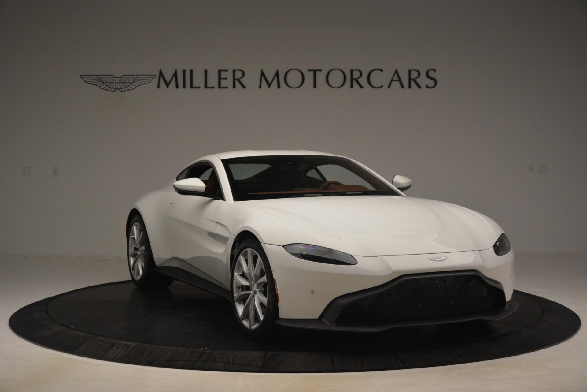 New 2019 Aston Martin Vantage Coupe For Sale In Greenwich, CT. Alfa Romeo of Greenwich, A1373 3227_p10