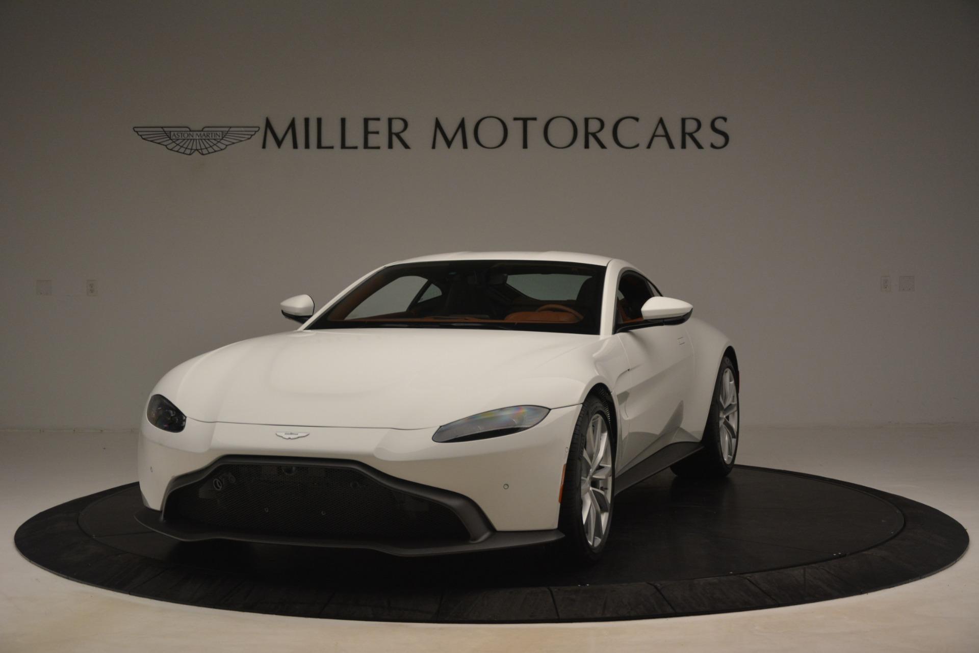 New 2019 Aston Martin Vantage Coupe For Sale In Greenwich, CT. Alfa Romeo of Greenwich, A1373 3227_p12