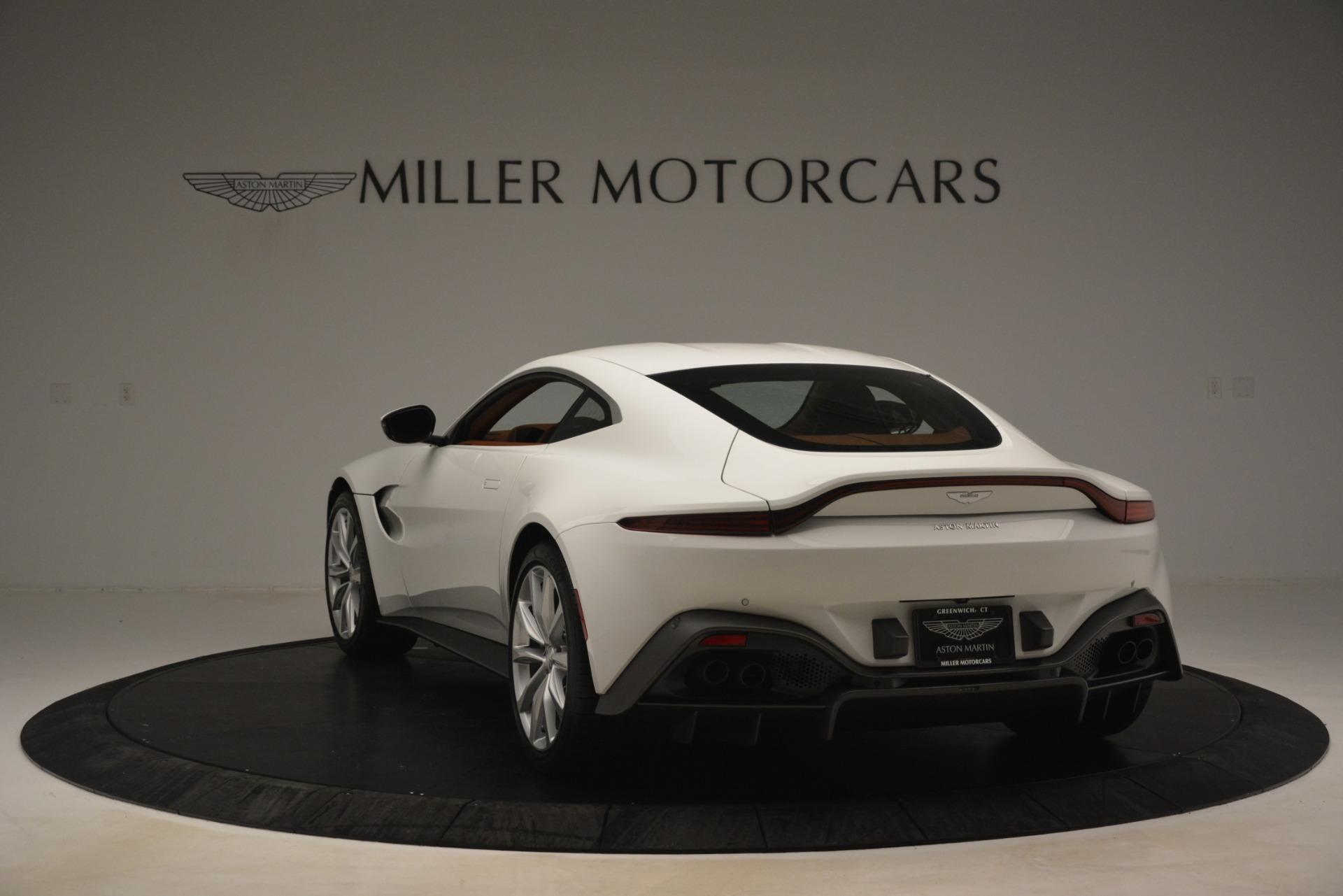 New 2019 Aston Martin Vantage Coupe For Sale In Greenwich, CT. Alfa Romeo of Greenwich, A1373 3227_p4