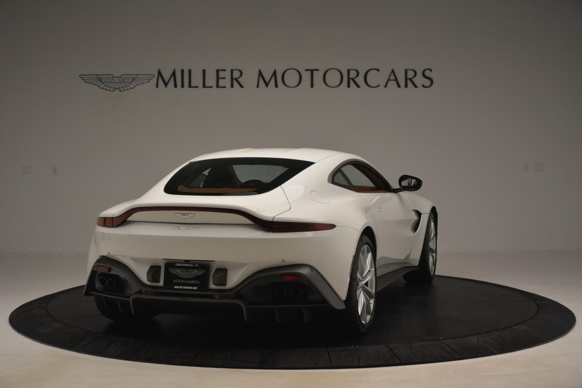 New 2019 Aston Martin Vantage Coupe For Sale In Greenwich, CT. Alfa Romeo of Greenwich, A1373 3227_p6