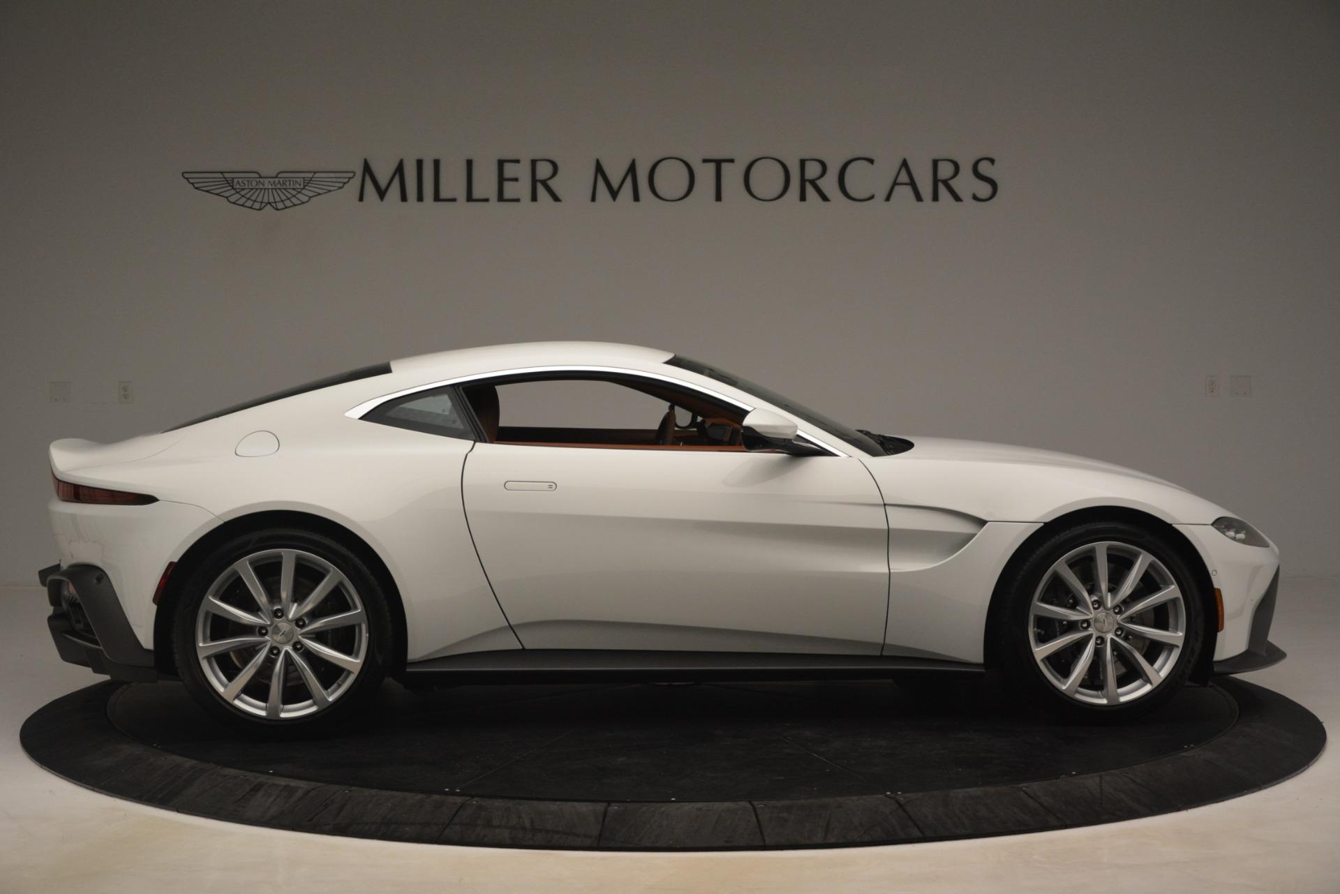 New 2019 Aston Martin Vantage Coupe For Sale In Greenwich, CT. Alfa Romeo of Greenwich, A1373 3227_p8