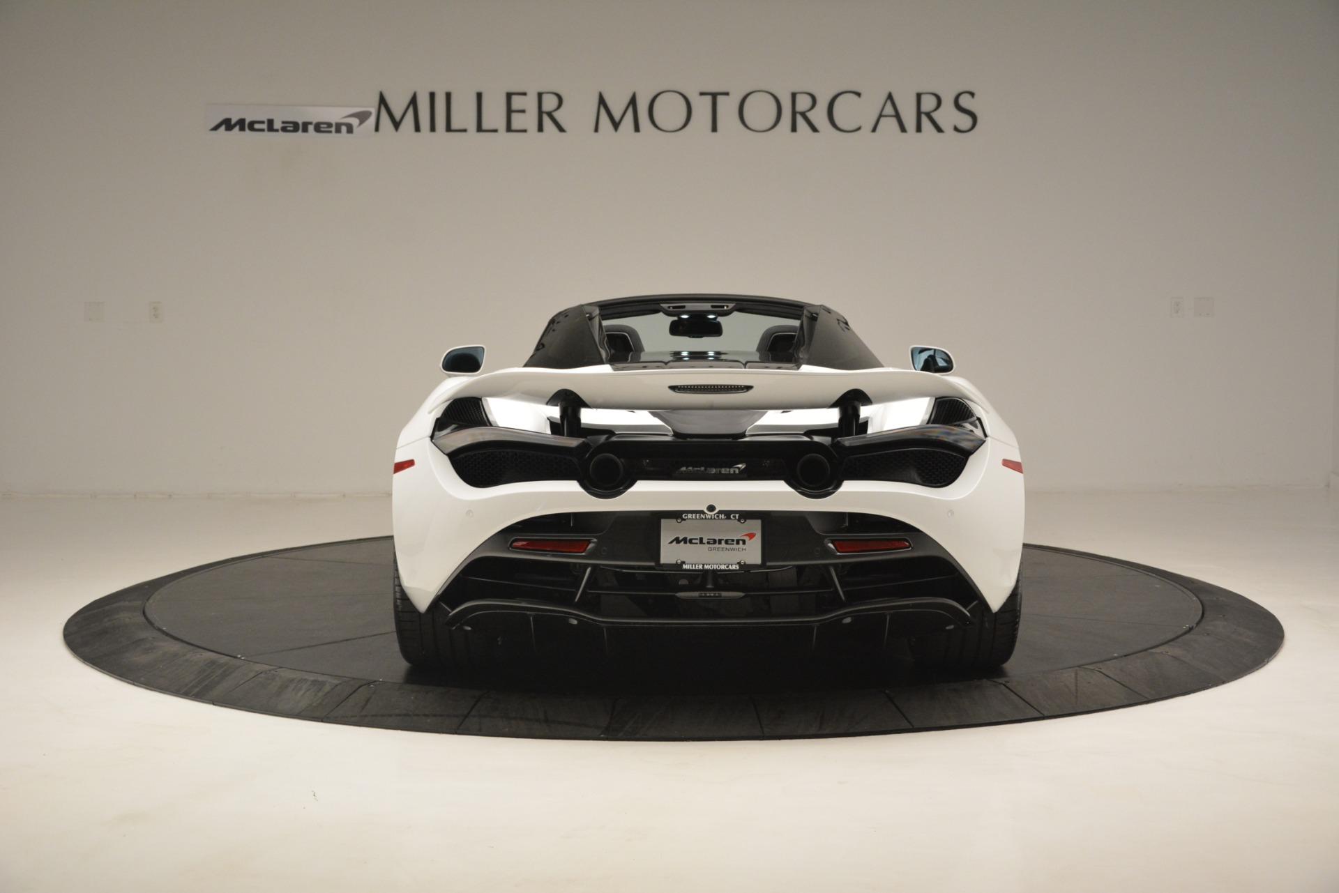 New 2020 McLaren 720S Spider Convertible For Sale In Greenwich, CT. Alfa Romeo of Greenwich, MC432 3229_p13