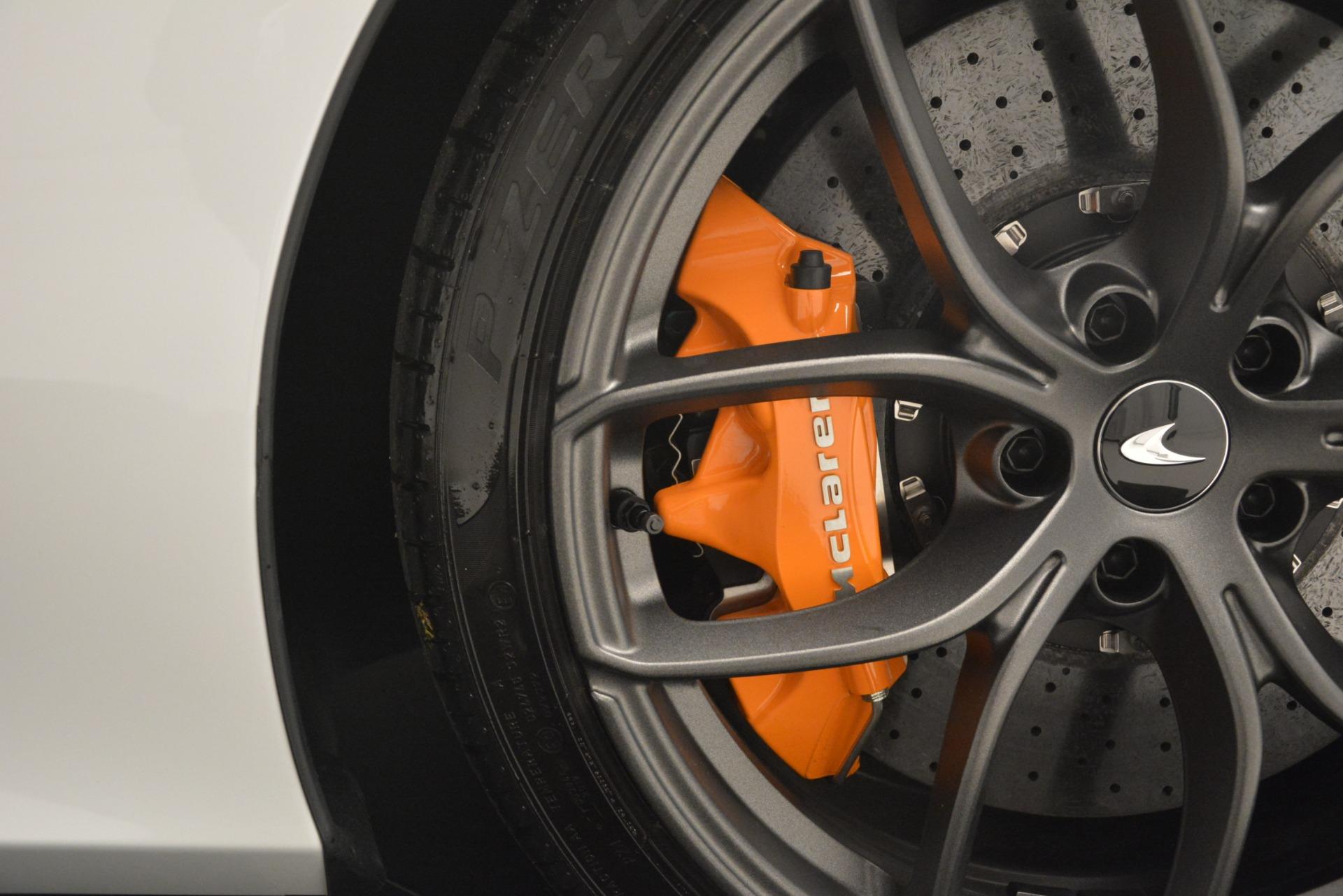 New 2020 McLaren 720S Spider Convertible For Sale In Greenwich, CT. Alfa Romeo of Greenwich, MC432 3229_p30