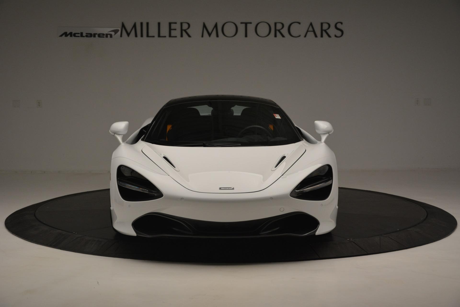 New 2020 McLaren 720S Spider Convertible For Sale In Greenwich, CT. Alfa Romeo of Greenwich, MC432 3229_p9