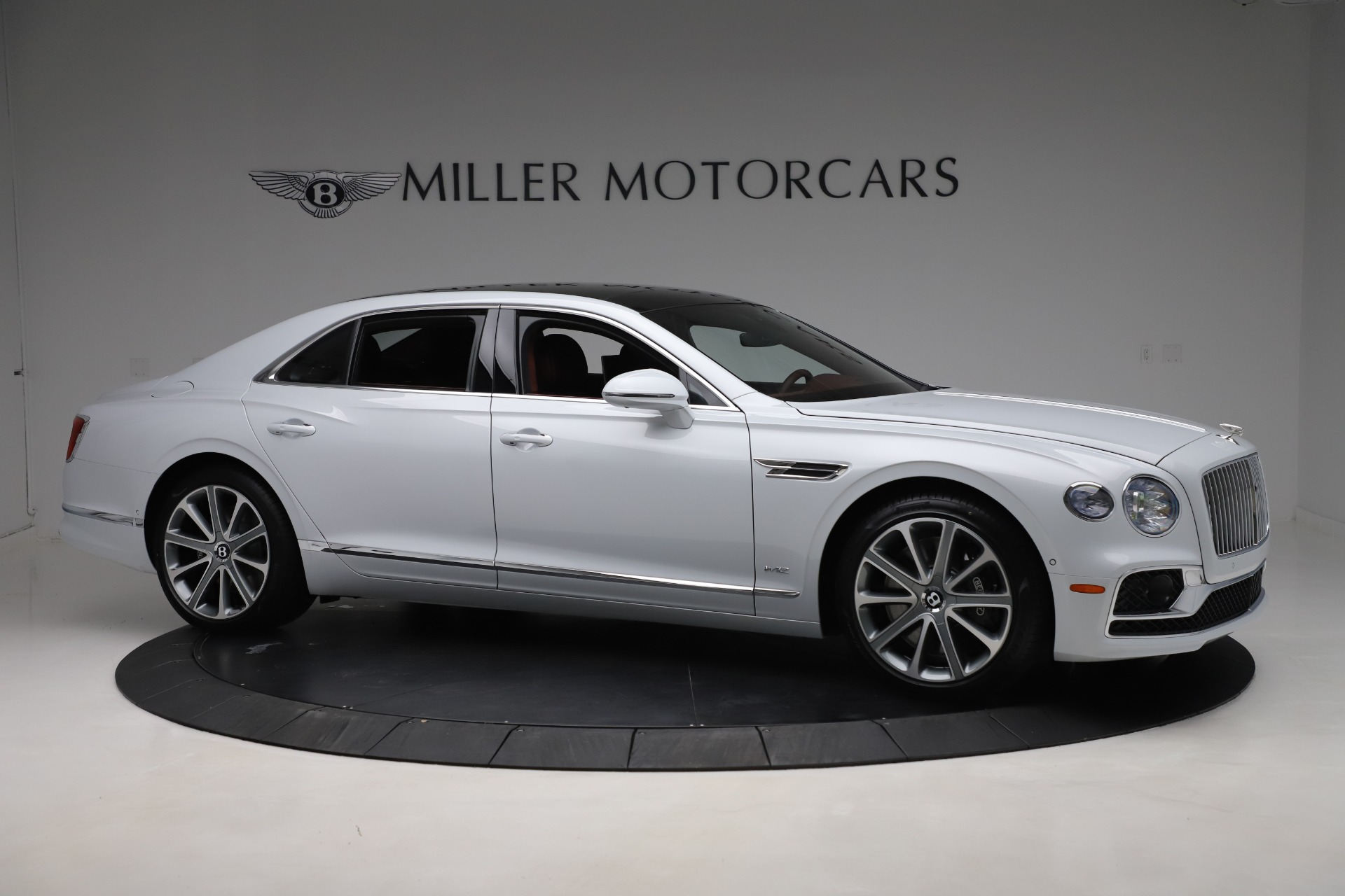 New 2021 Bentley Flying Spur  For Sale In Greenwich, CT. Alfa Romeo of Greenwich, 21SPUR 3230_p10
