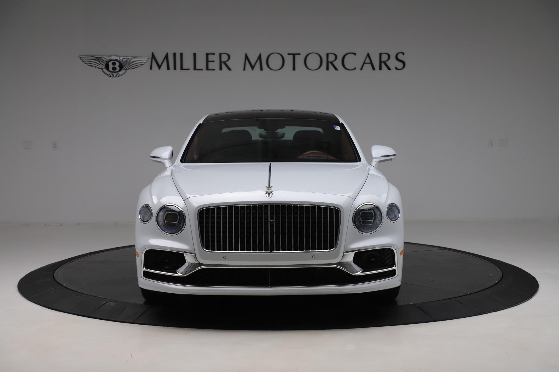 New 2021 Bentley Flying Spur  For Sale In Greenwich, CT. Alfa Romeo of Greenwich, 21SPUR 3230_p12