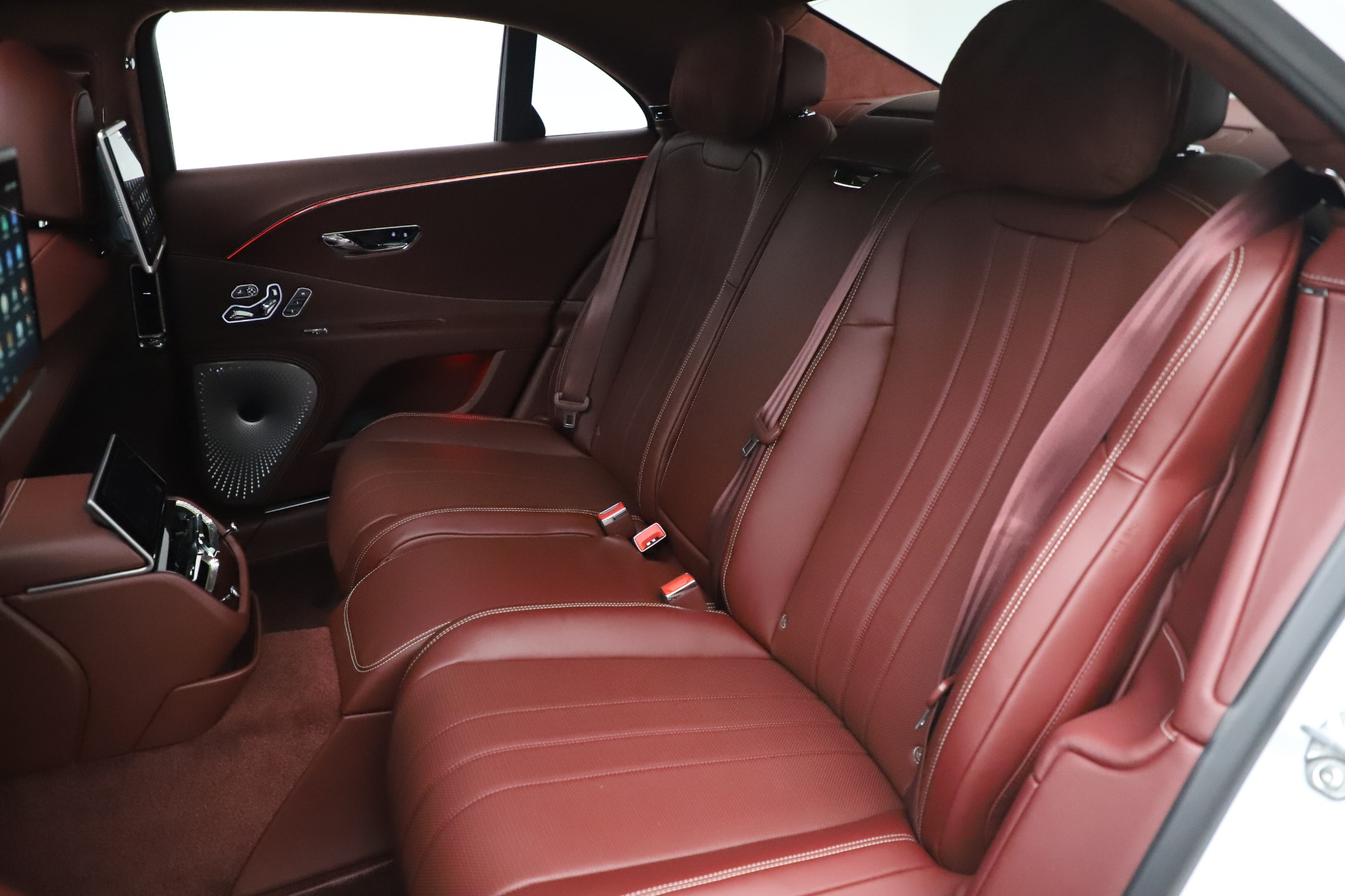 New 2021 Bentley Flying Spur  For Sale In Greenwich, CT. Alfa Romeo of Greenwich, 21SPUR 3230_p25