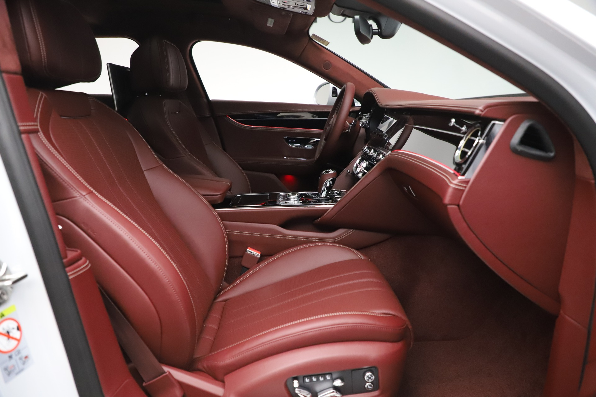 New 2021 Bentley Flying Spur  For Sale In Greenwich, CT. Alfa Romeo of Greenwich, 21SPUR 3230_p30
