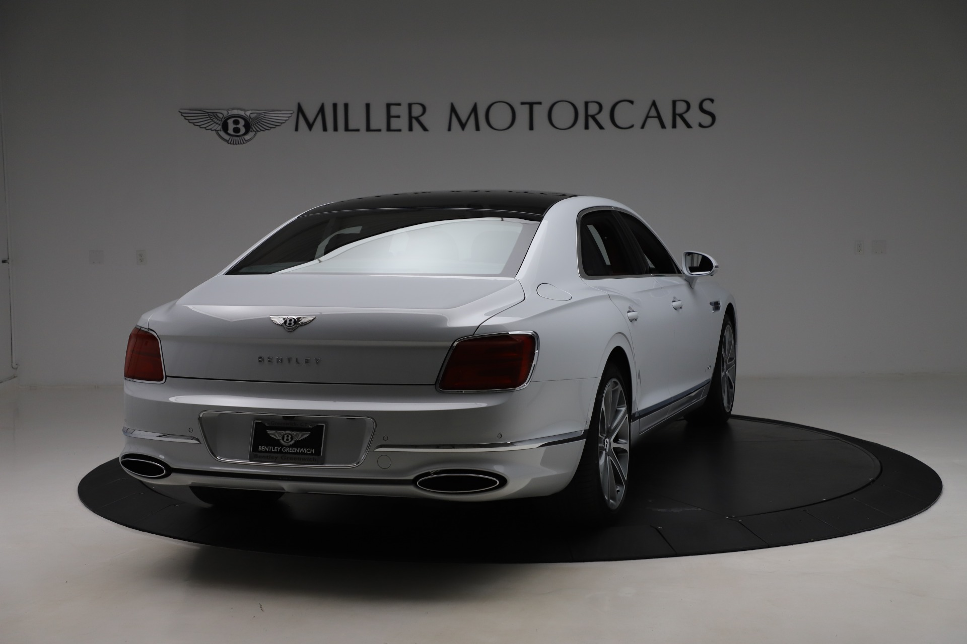 New 2021 Bentley Flying Spur  For Sale In Greenwich, CT. Alfa Romeo of Greenwich, 21SPUR 3230_p7