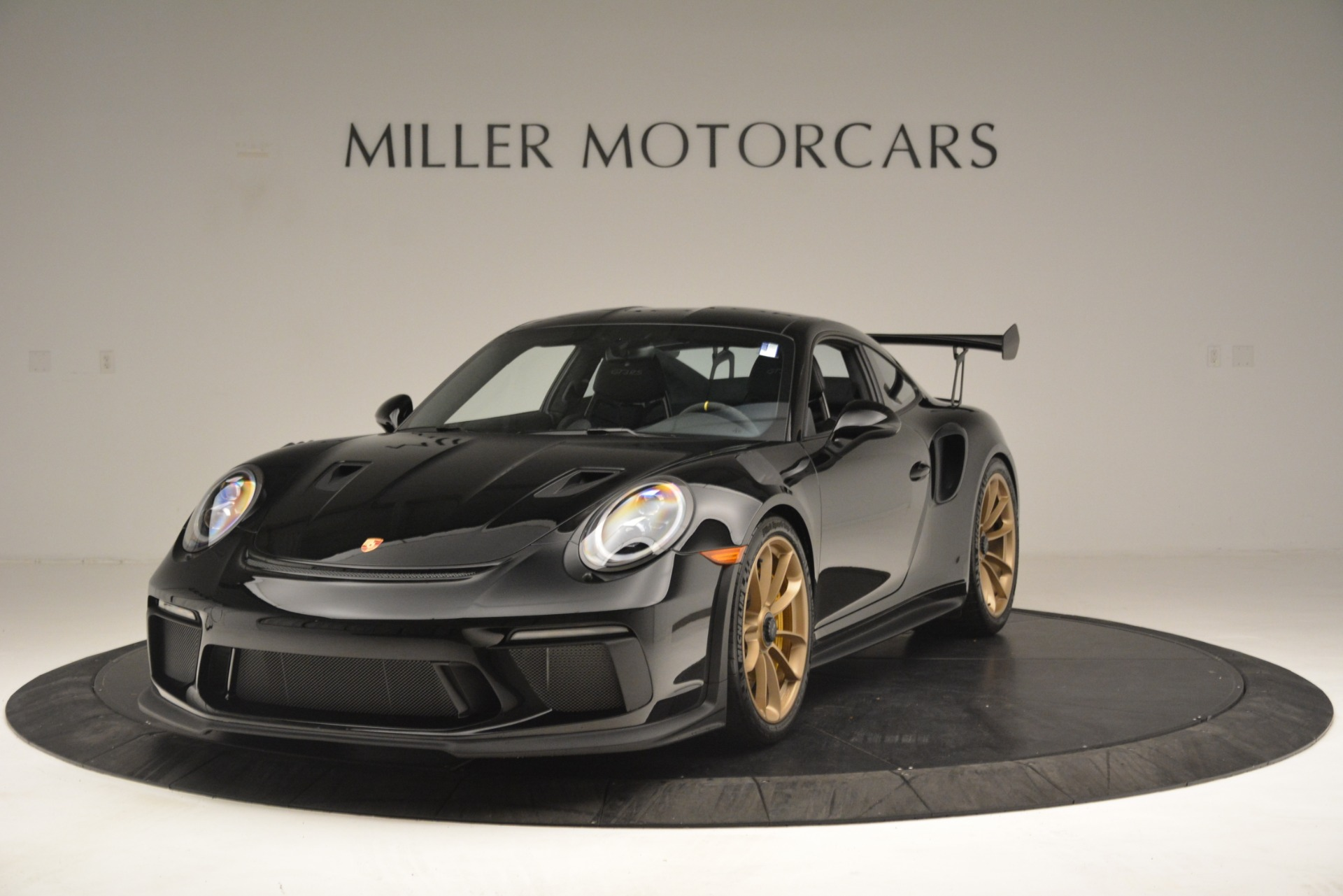 Used 2019 Porsche 911 GT3 RS For Sale In Greenwich, CT. Alfa Romeo of Greenwich, MC435A 3231_main