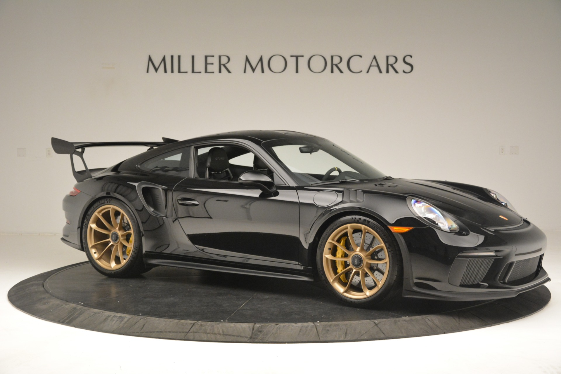 Used 2019 Porsche 911 GT3 RS For Sale In Greenwich, CT. Alfa Romeo of Greenwich, MC435A 3231_p11