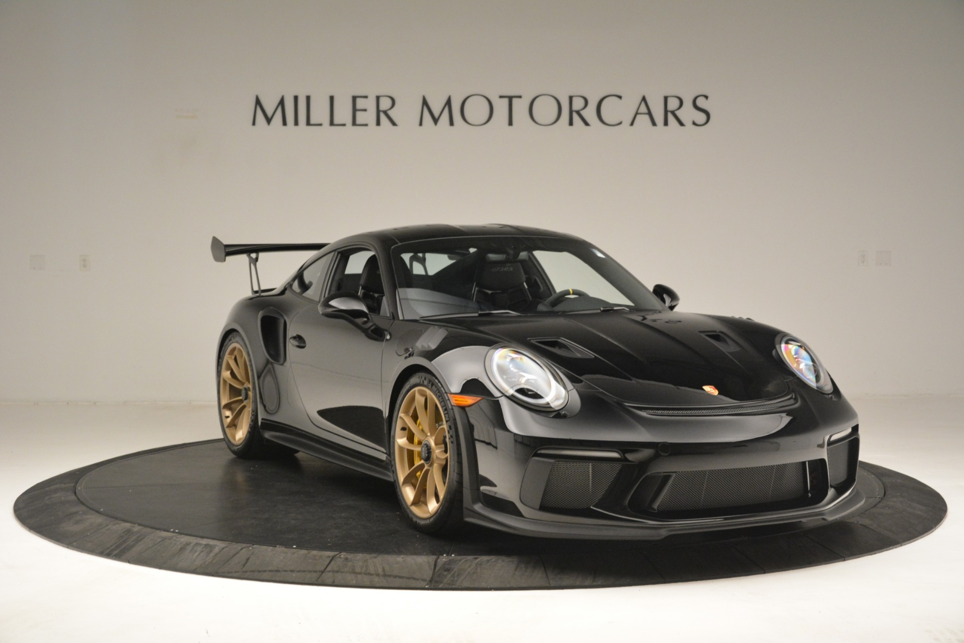 Used 2019 Porsche 911 GT3 RS For Sale In Greenwich, CT. Alfa Romeo of Greenwich, MC435A 3231_p12