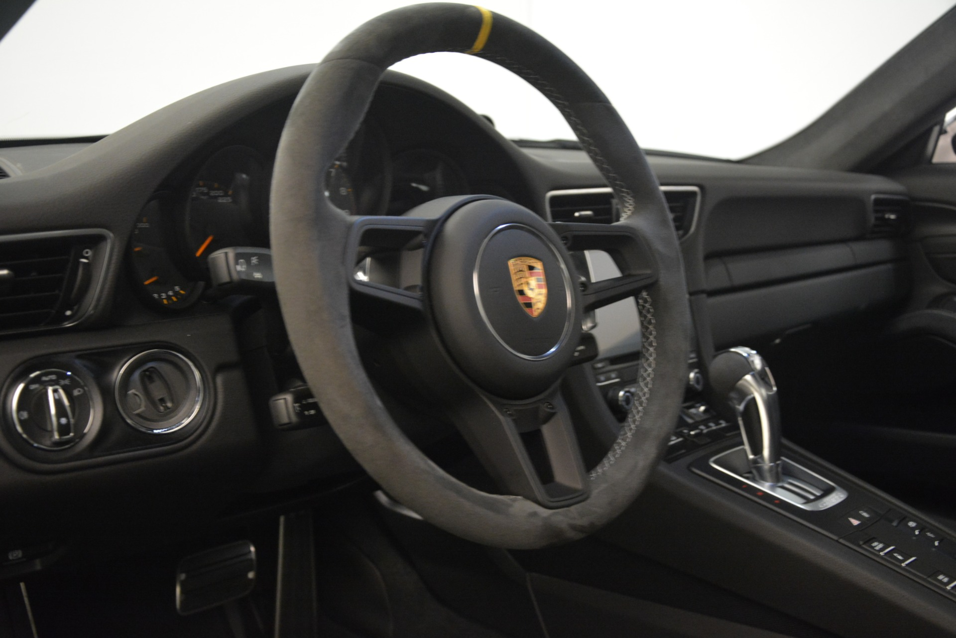 Used 2019 Porsche 911 GT3 RS For Sale In Greenwich, CT. Alfa Romeo of Greenwich, MC435A 3231_p20