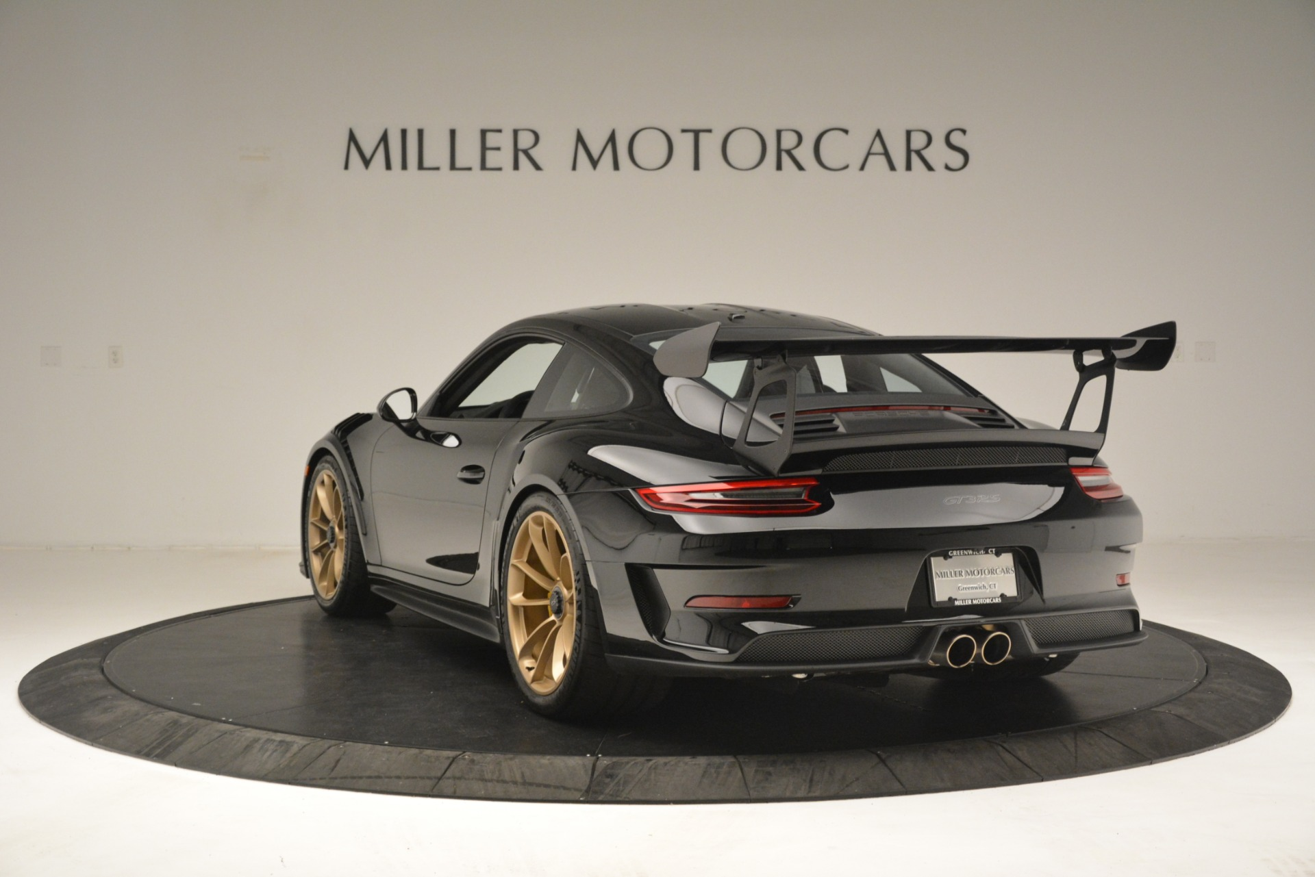Used 2019 Porsche 911 GT3 RS For Sale In Greenwich, CT. Alfa Romeo of Greenwich, MC435A 3231_p5