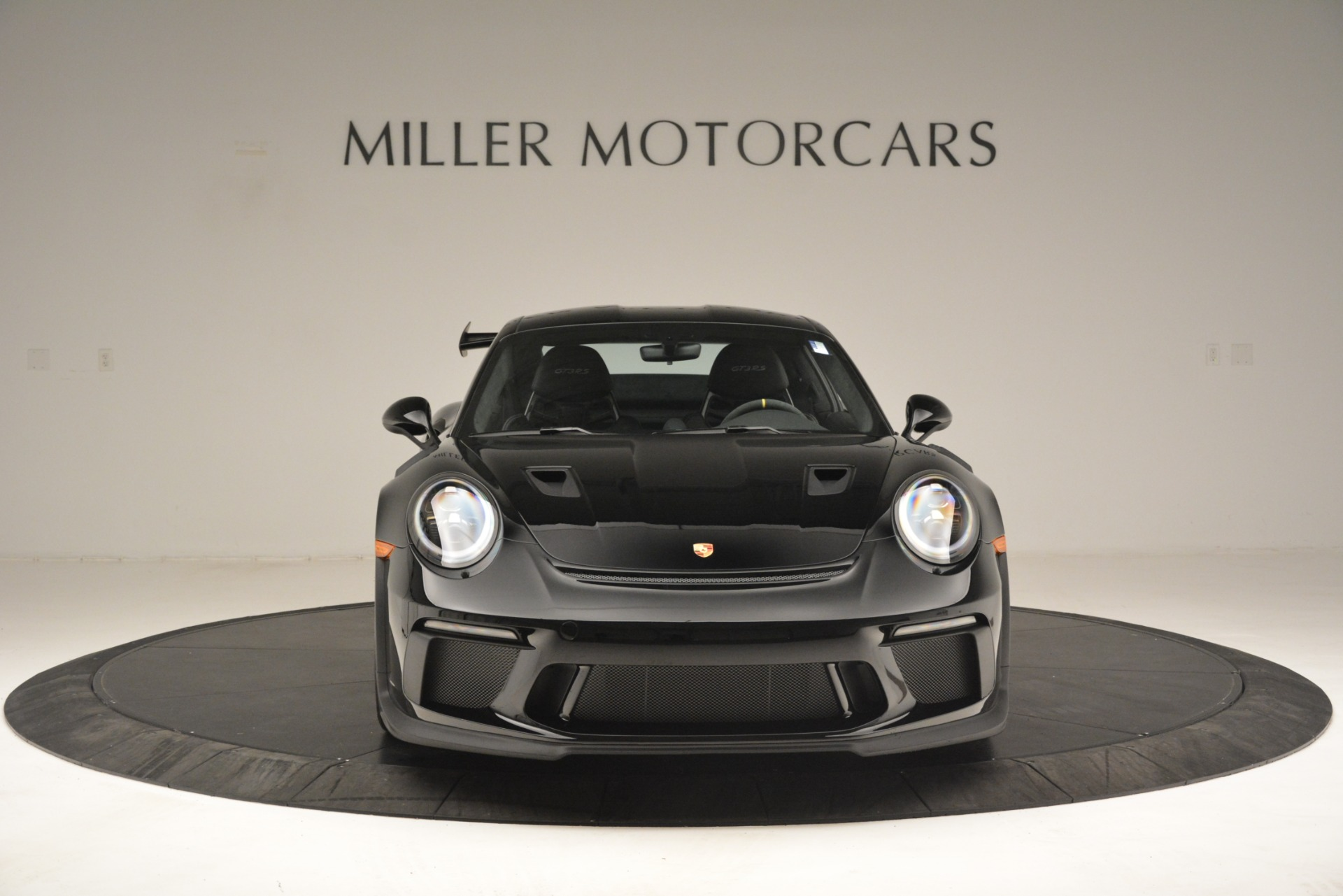 Used 2019 Porsche 911 GT3 RS For Sale In Greenwich, CT. Alfa Romeo of Greenwich, MC435A 3231_p7