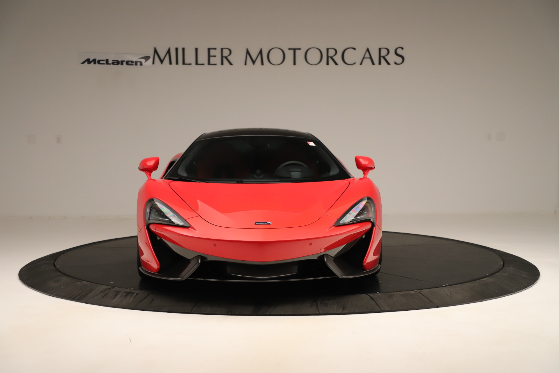 Used 2016 McLaren 570S Coupe For Sale In Greenwich, CT. Alfa Romeo of Greenwich, MC381A 3235_p8