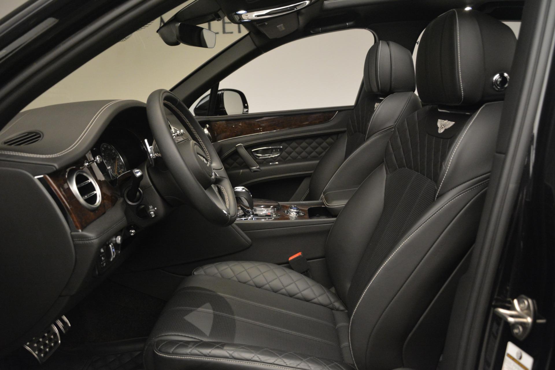 Used 2017 Bentley Bentayga W12 For Sale In Greenwich, CT. Alfa Romeo of Greenwich, 7570 3239_p19