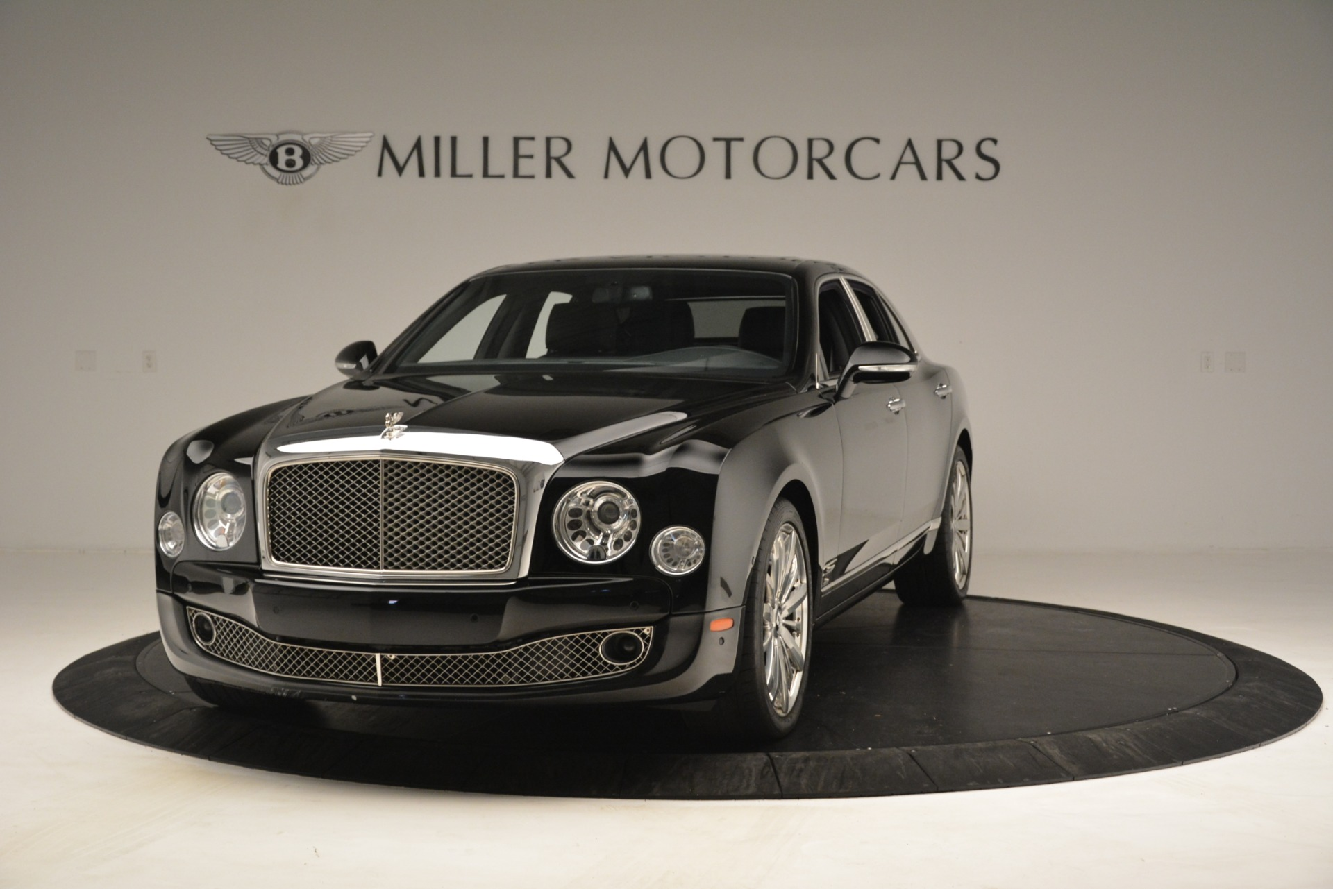 Used 2016 Bentley Mulsanne  For Sale In Greenwich, CT. Alfa Romeo of Greenwich, 7589