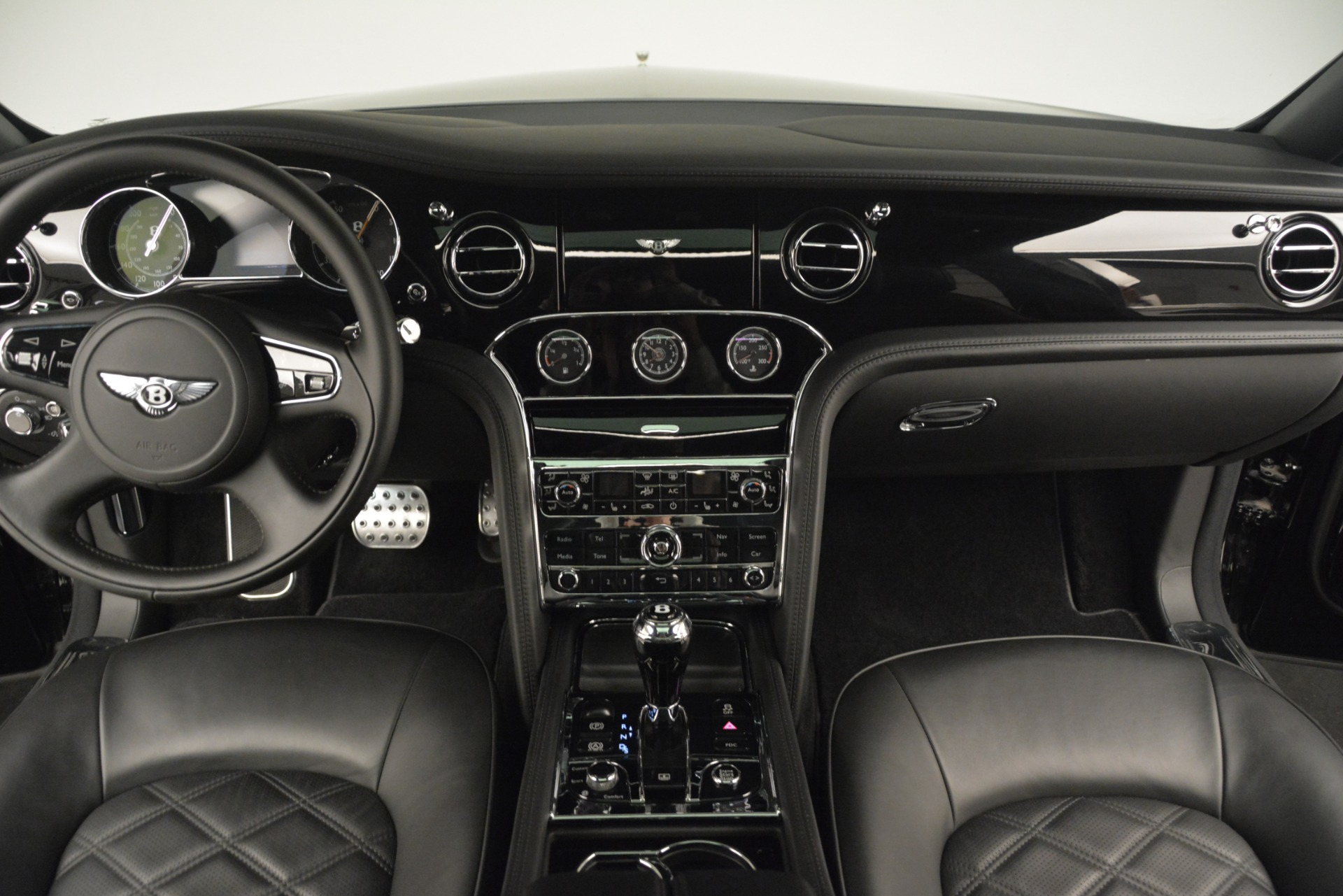 Used 2016 Bentley Mulsanne  For Sale In Greenwich, CT. Alfa Romeo of Greenwich, 7589 3240_p31